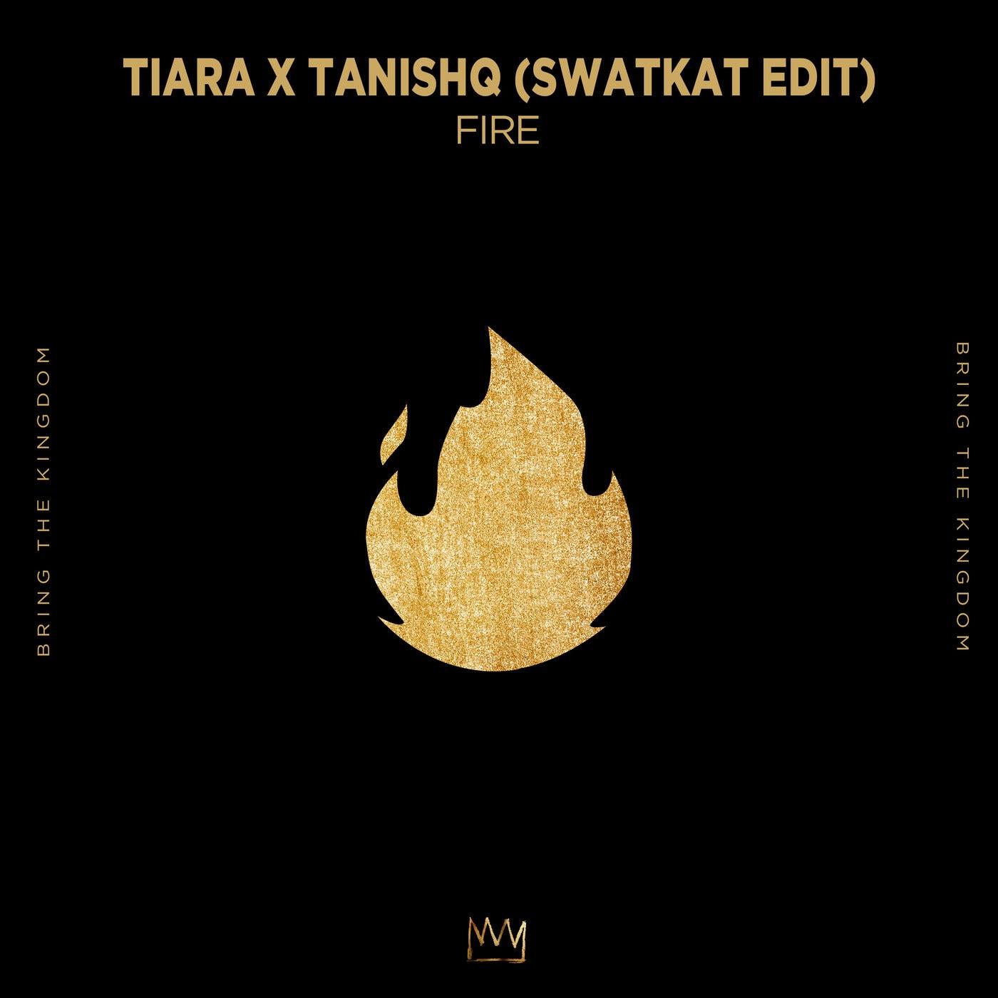 Fire (Swatkat Extended Edit)