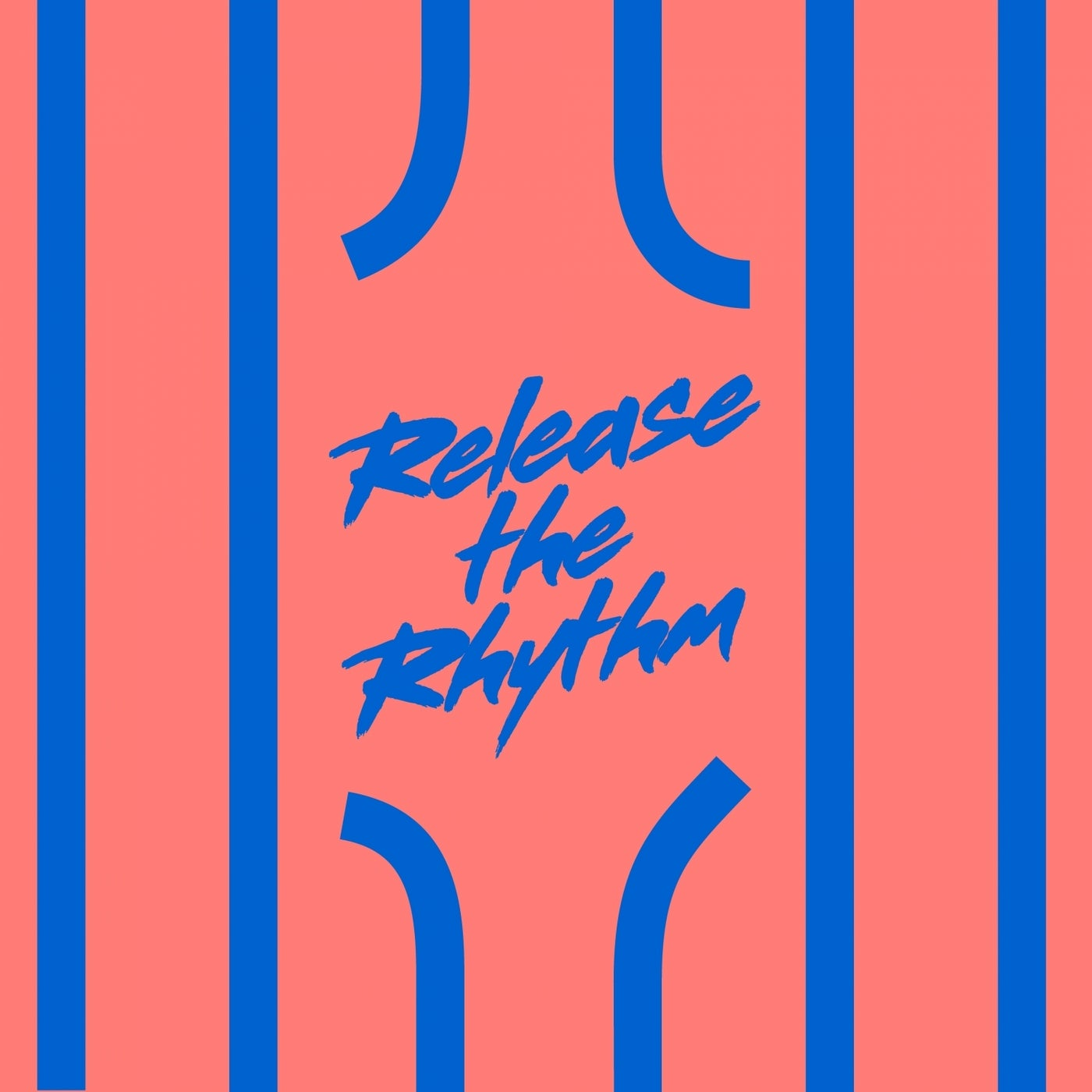 Release The Rhythm (Kevin McKay Extended Remix)