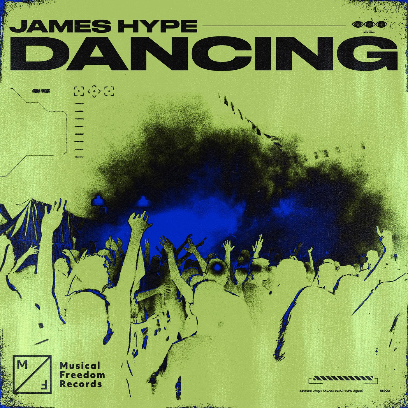 Dancing (Extended Mix)