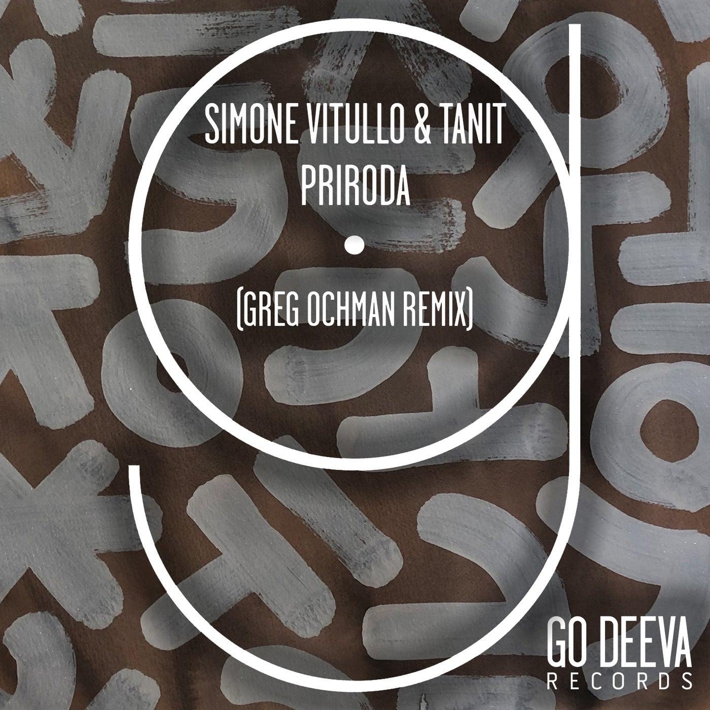 Priroda (Greg Ochman Remix)