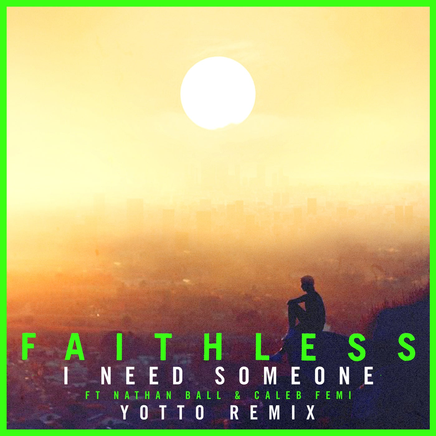 I Need Someone (feat. Nathan Ball & Caleb Femi) [Yotto Remix] (Extended Mix)