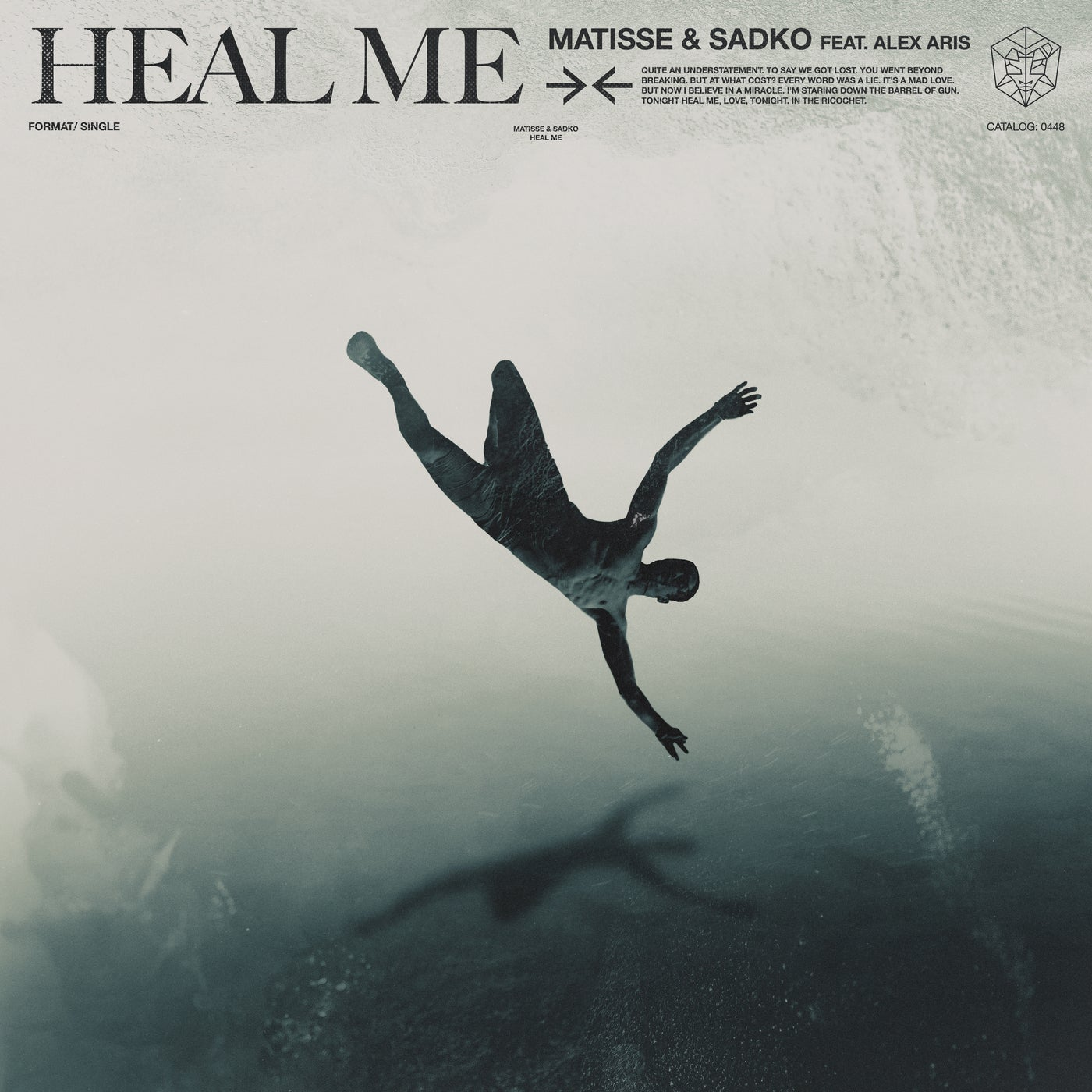 Heal Me (Extended Mix)