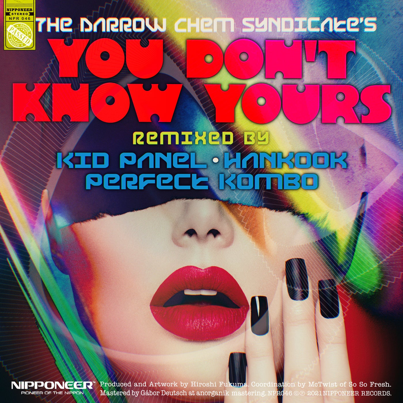 You Don't Know Yours (Kid Panel Remix)