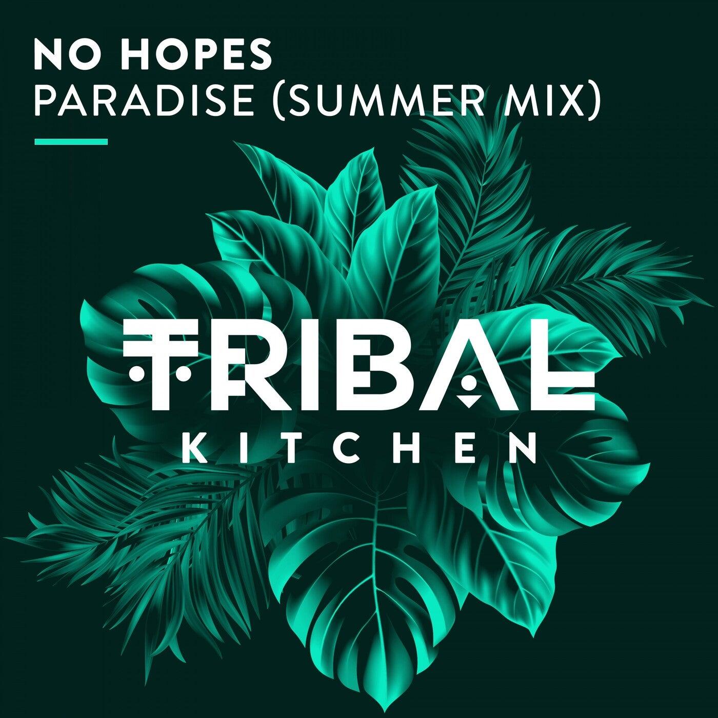 Paradise (Summer Mix)