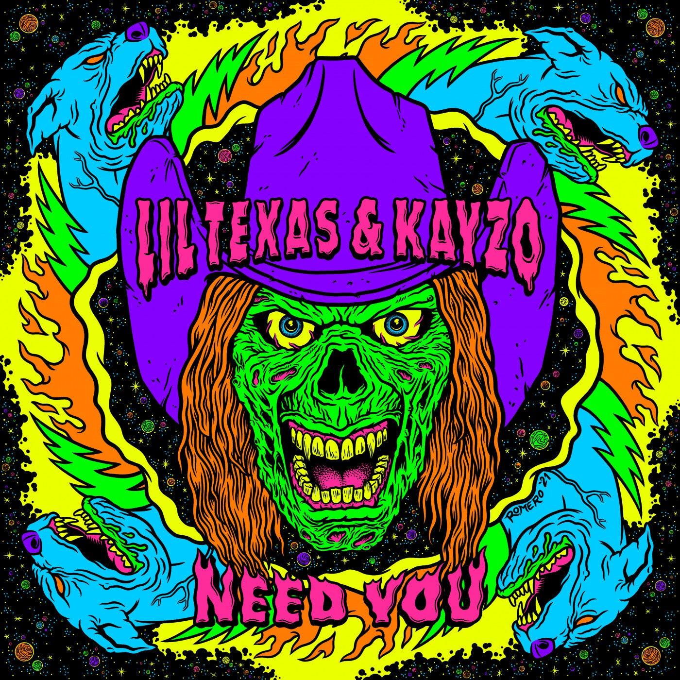 Need You (Original Mix)