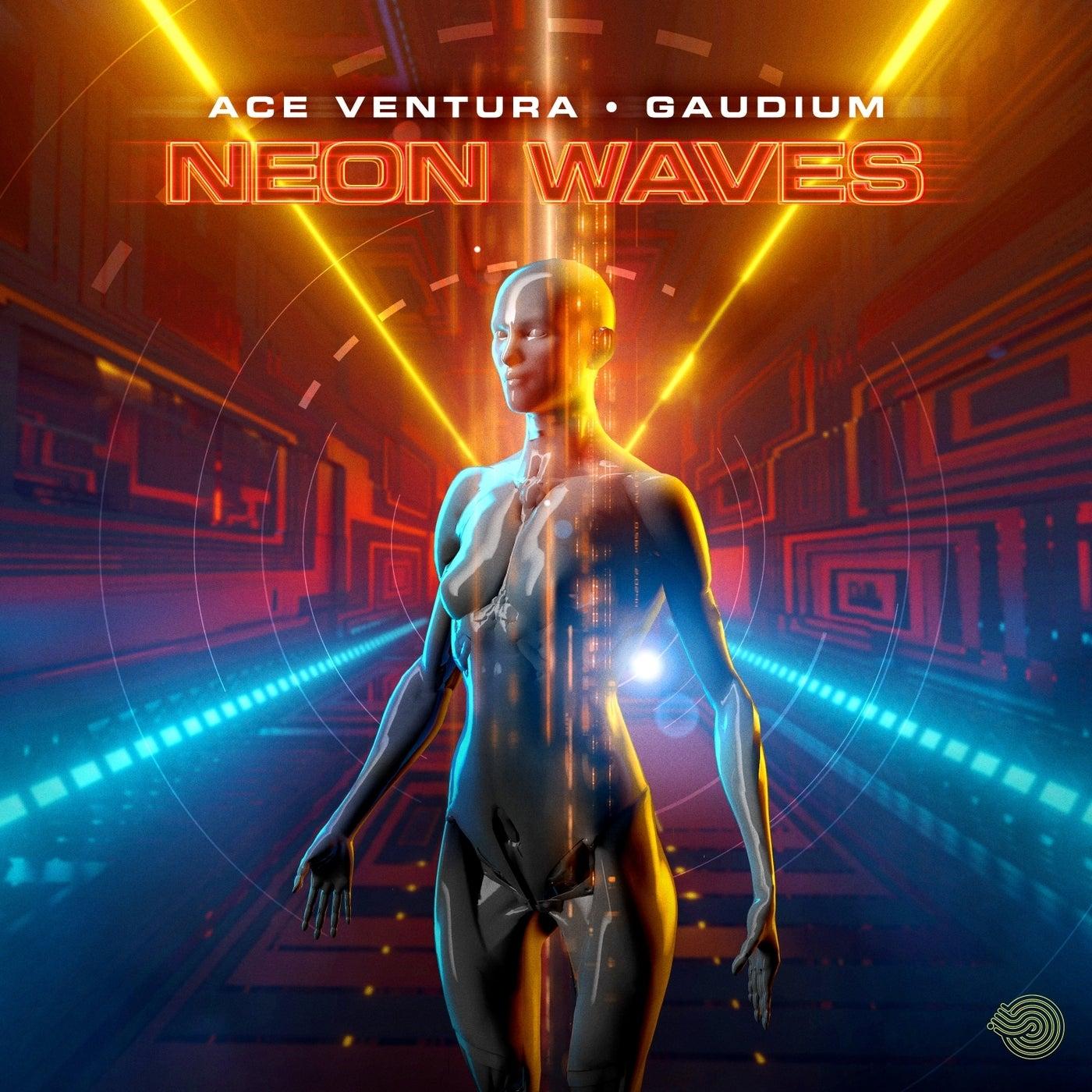 Neon Waves (Original mix)