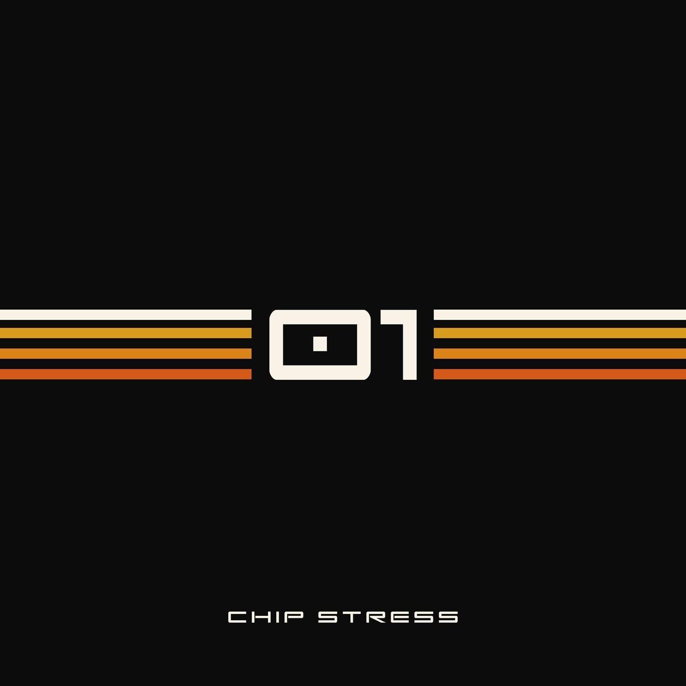 Chip Stress 01 (Original)