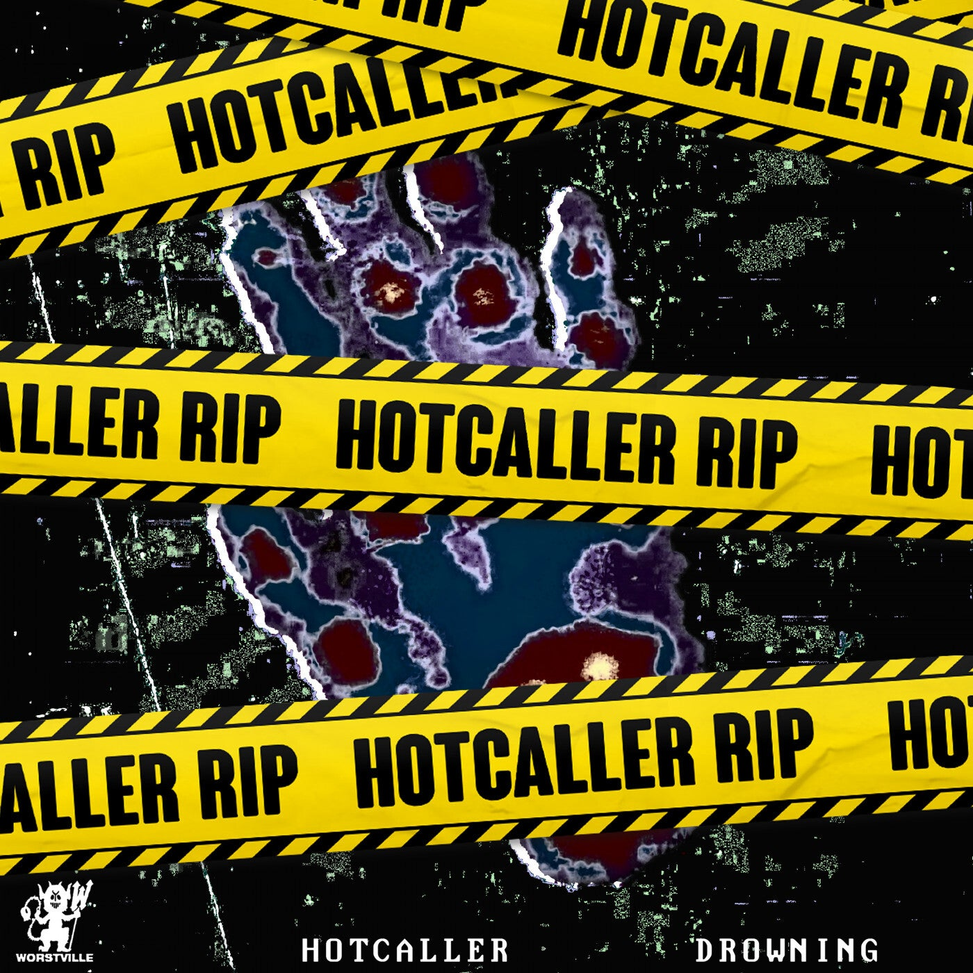 Drowning (Hotcaller RIP)
