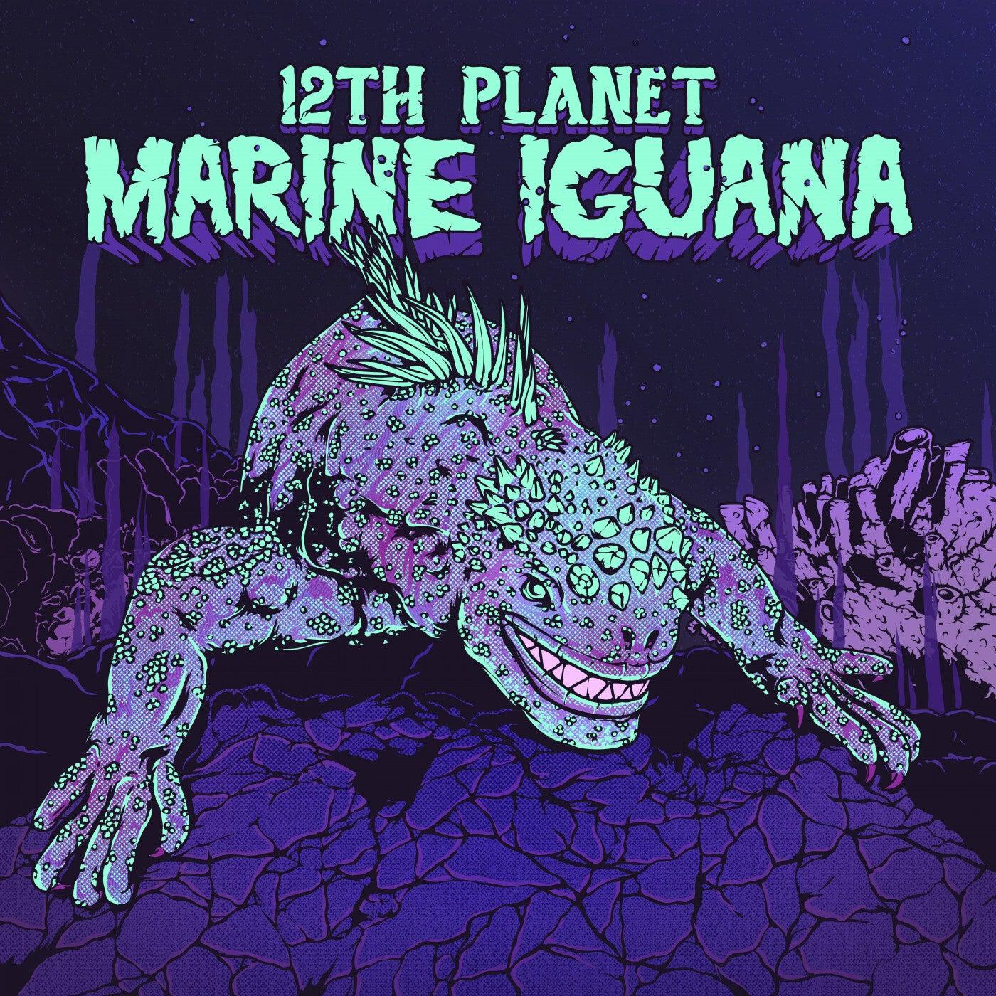 Marine Iguana (Original Mix)