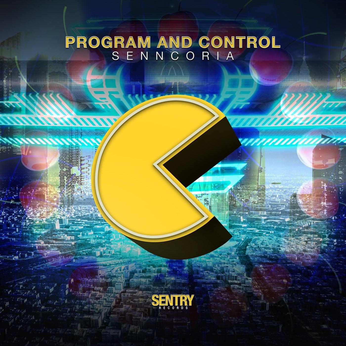 Program and Control (Original Mix)