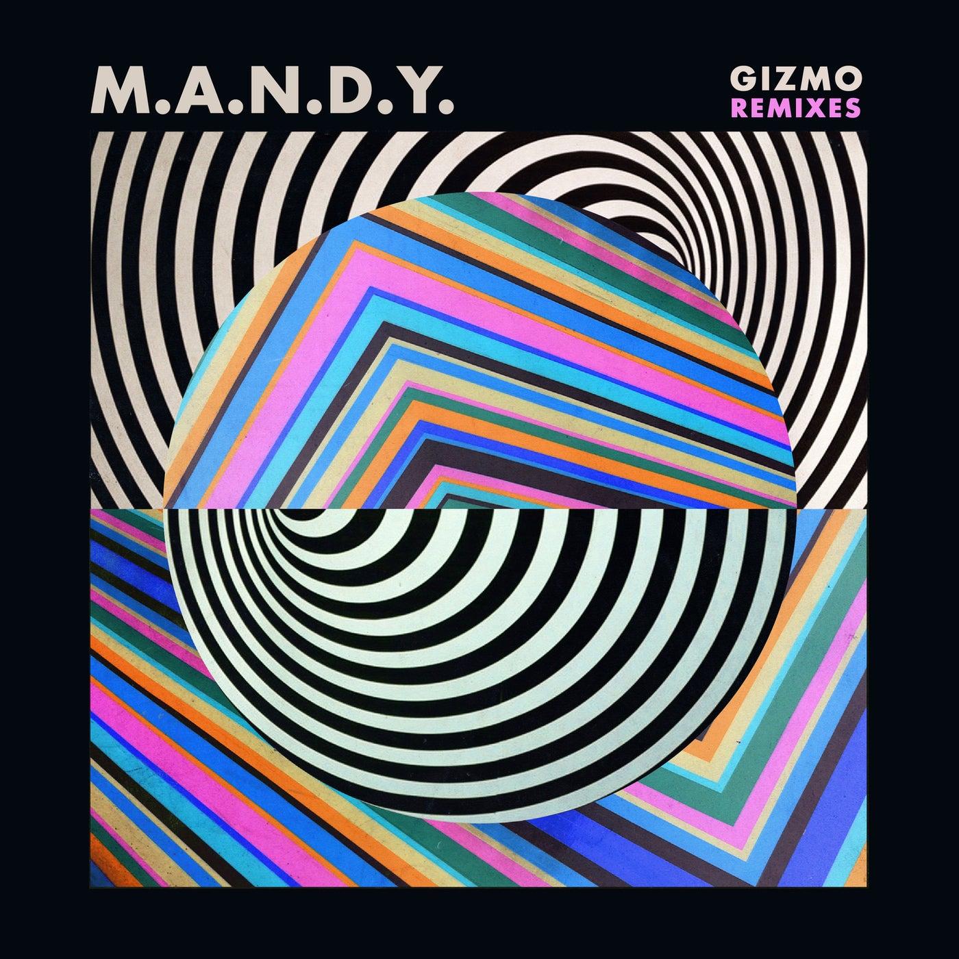 Gizmo (Amine K & Yahya Remix)