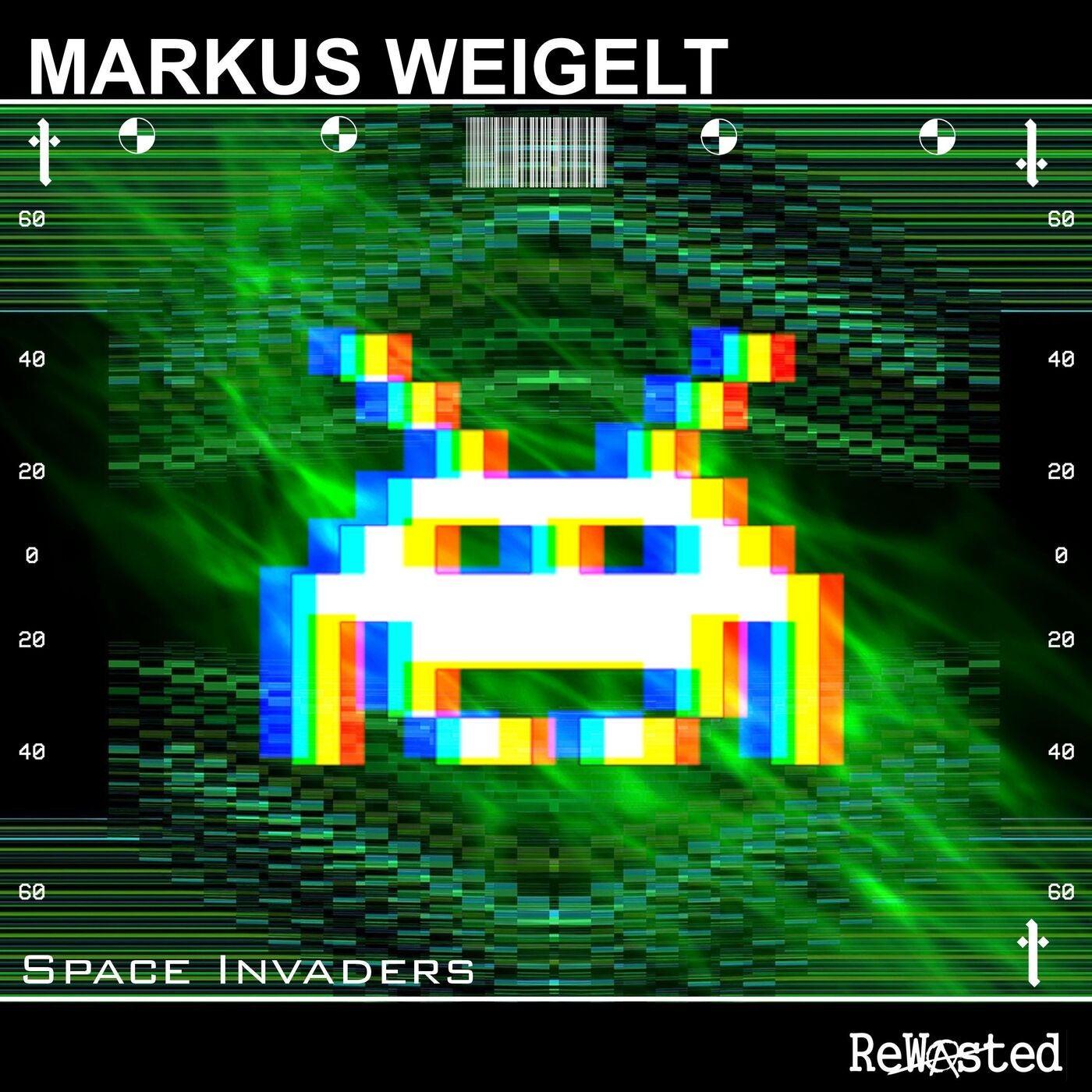 Space Invaders (Original Mix)