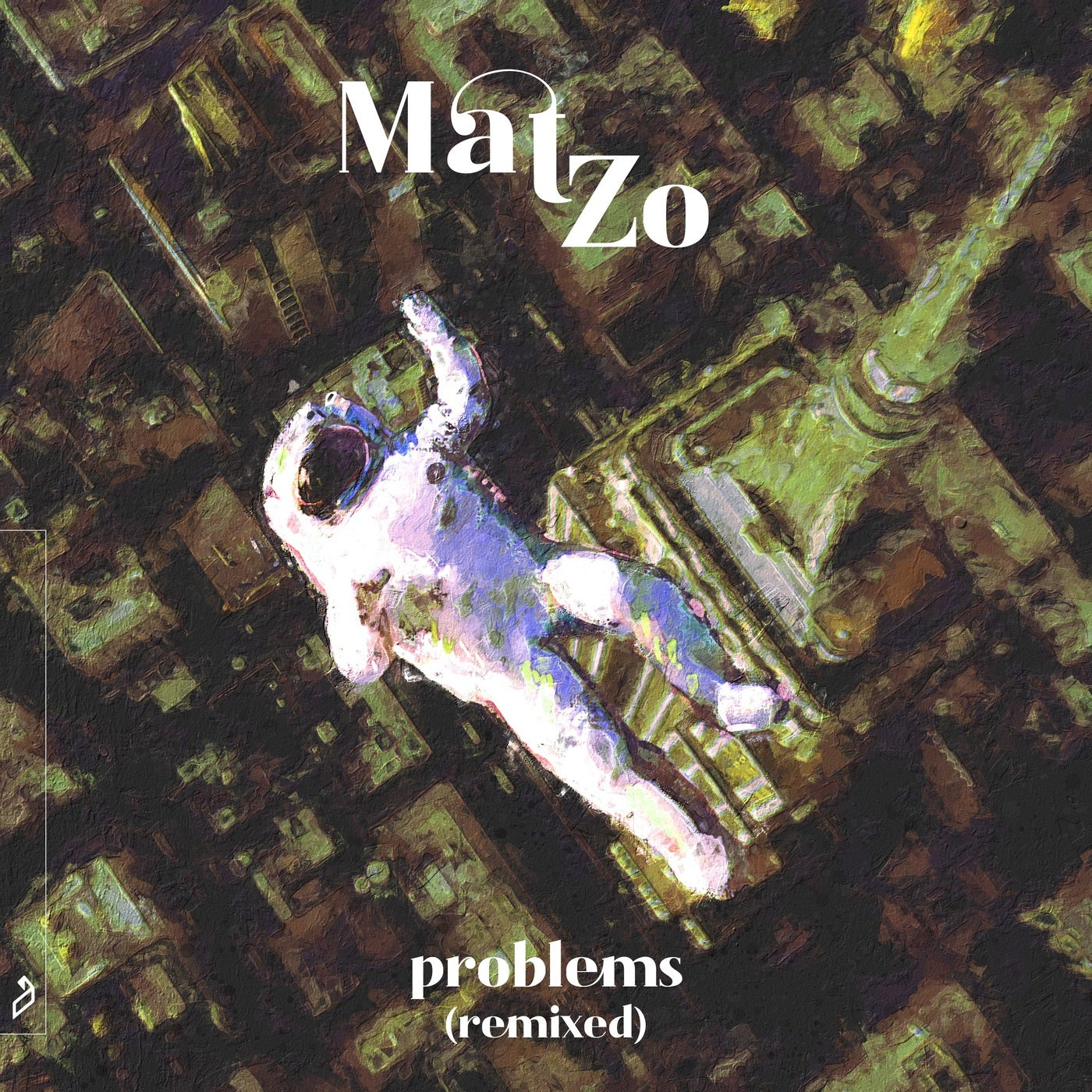 Problems feat. Olan (Hausman Extended Mix)