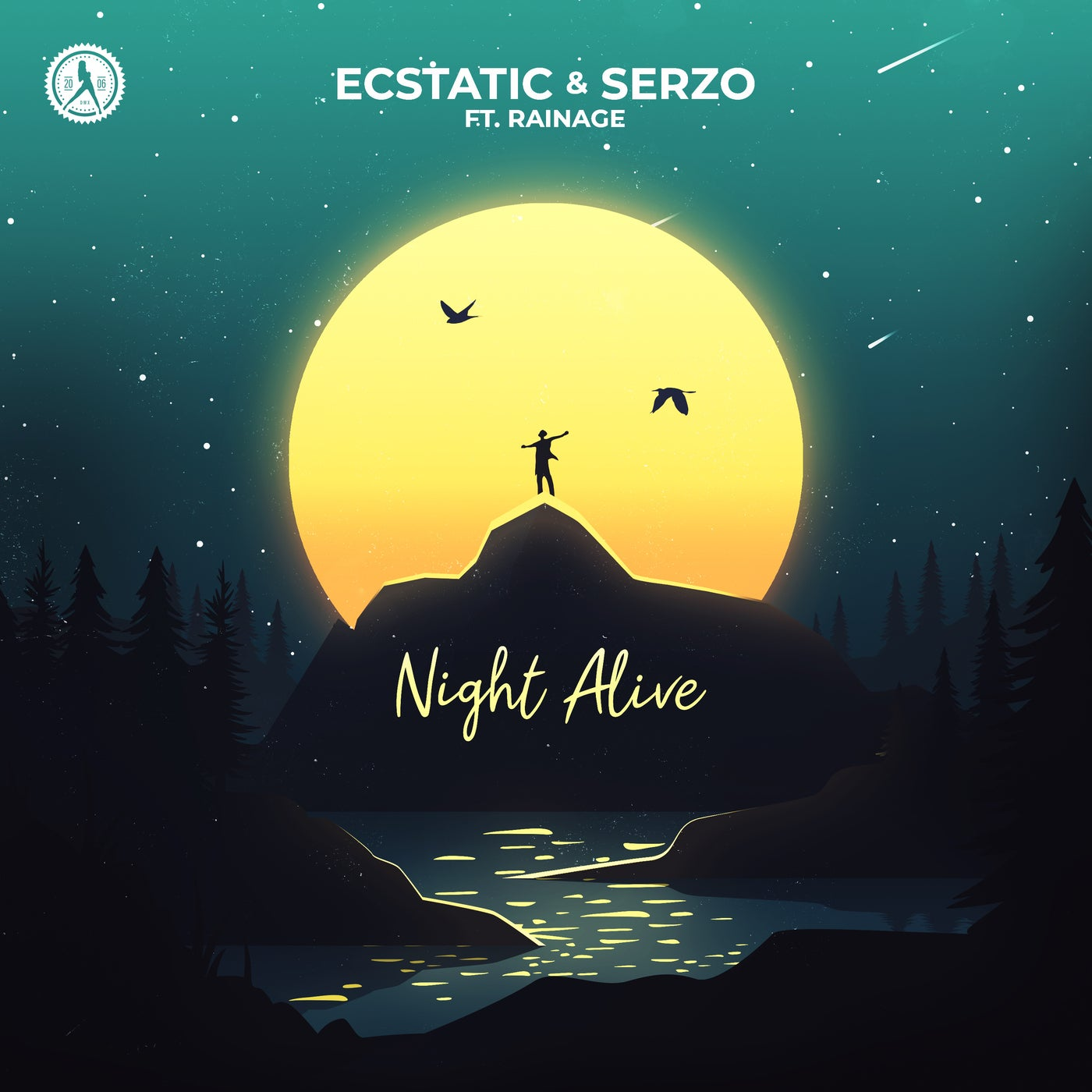 Night Alive feat. rainage (Extended Mix)