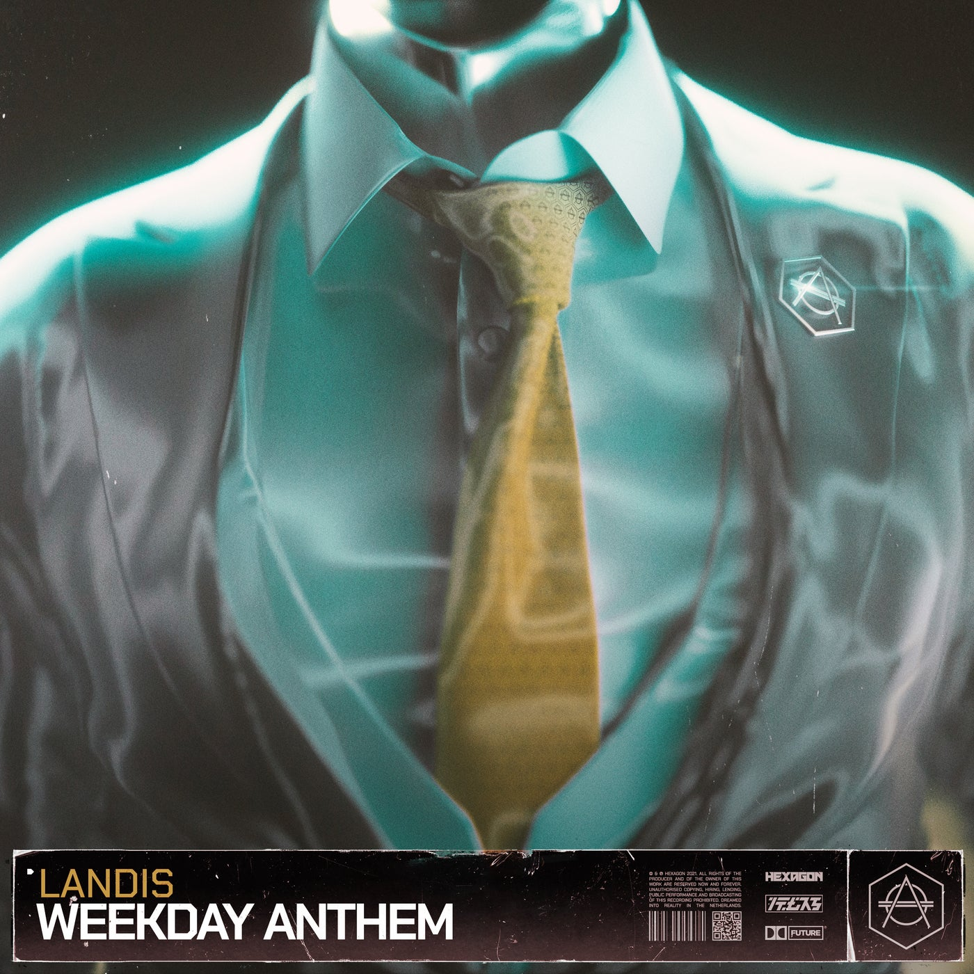 Weekday Anthem (Extended Mix)