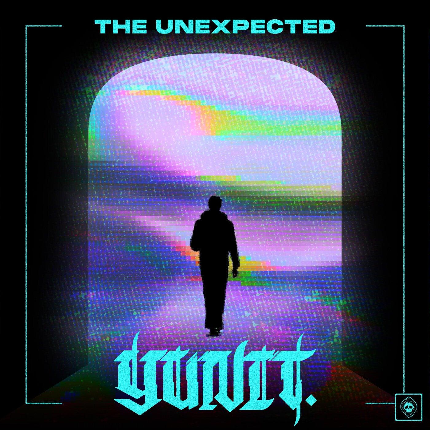 Unexpected (Original Mix)