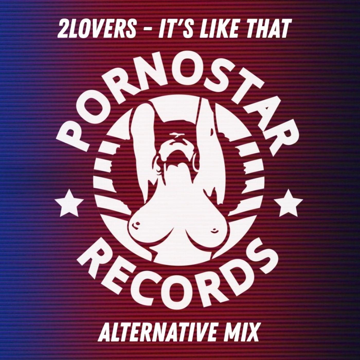 It's Like That (Alternative Mix)