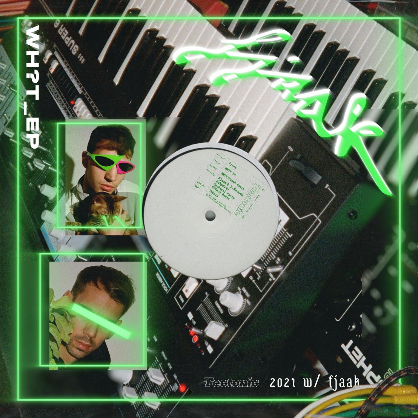 WH?T (Original Mix)