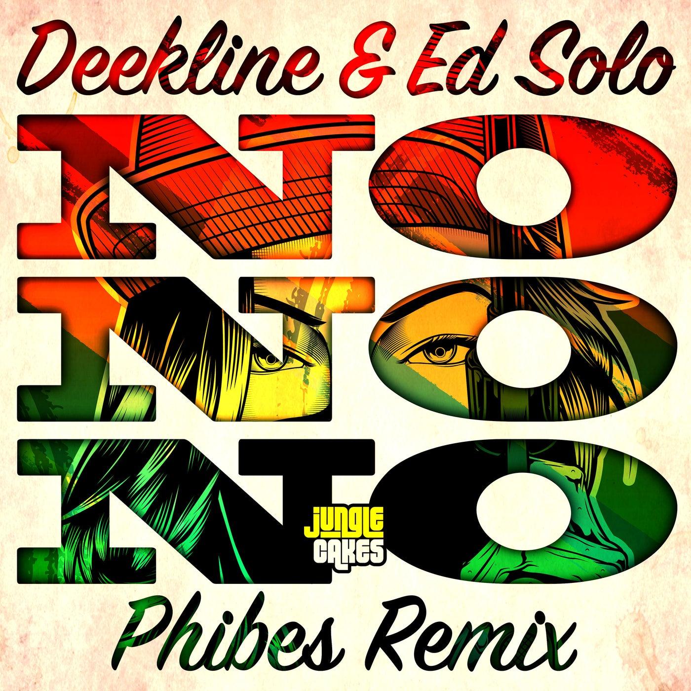 No No No (Phibes Remix)