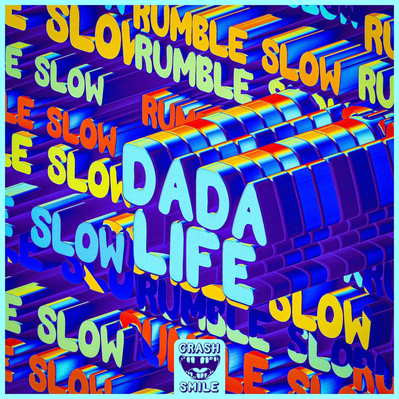 Rumble Slow (Extended Mix)