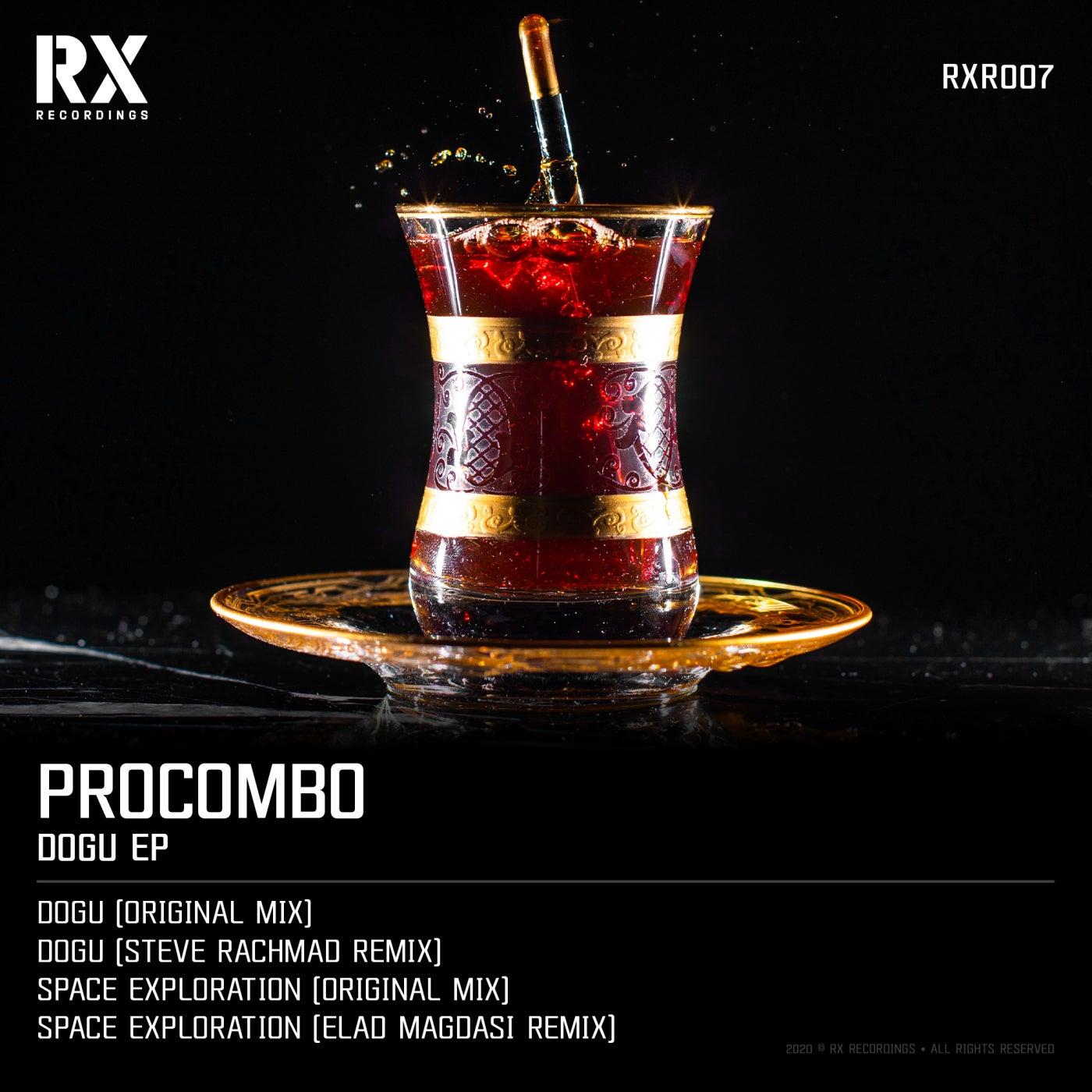 Dogu (Original Mix)