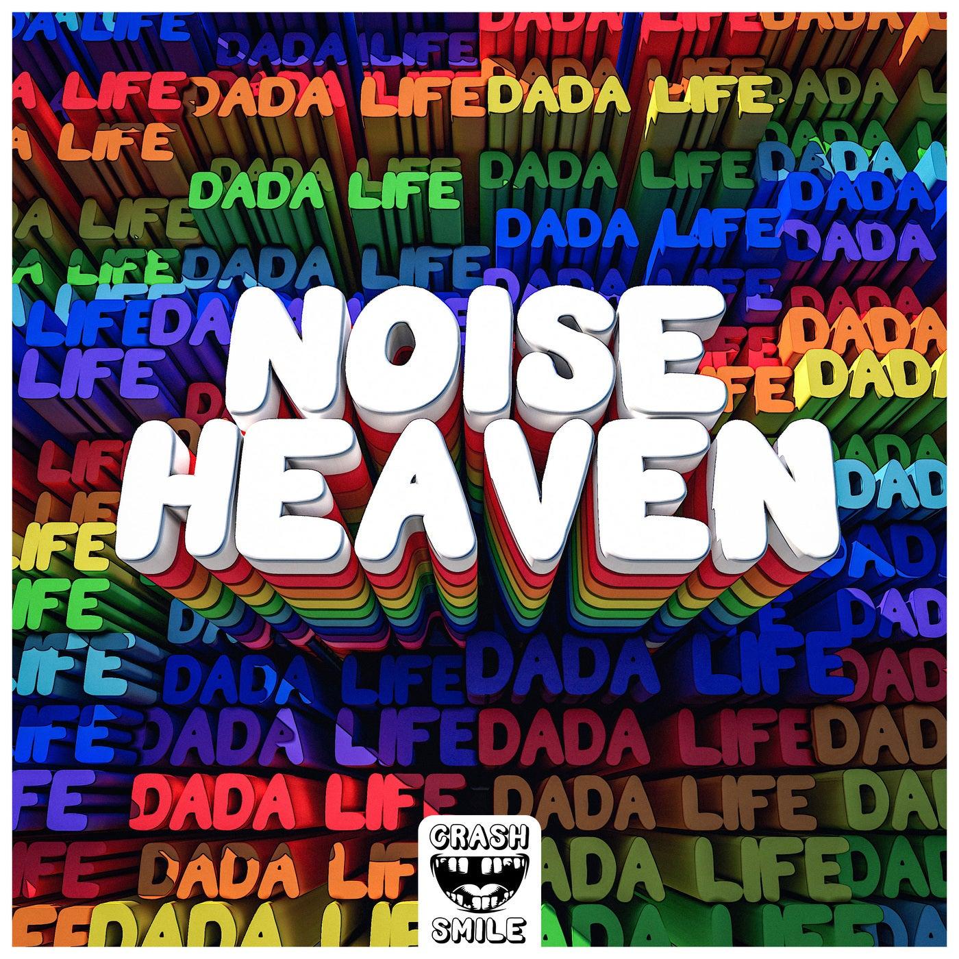 Noise Heaven (Extended Mix)