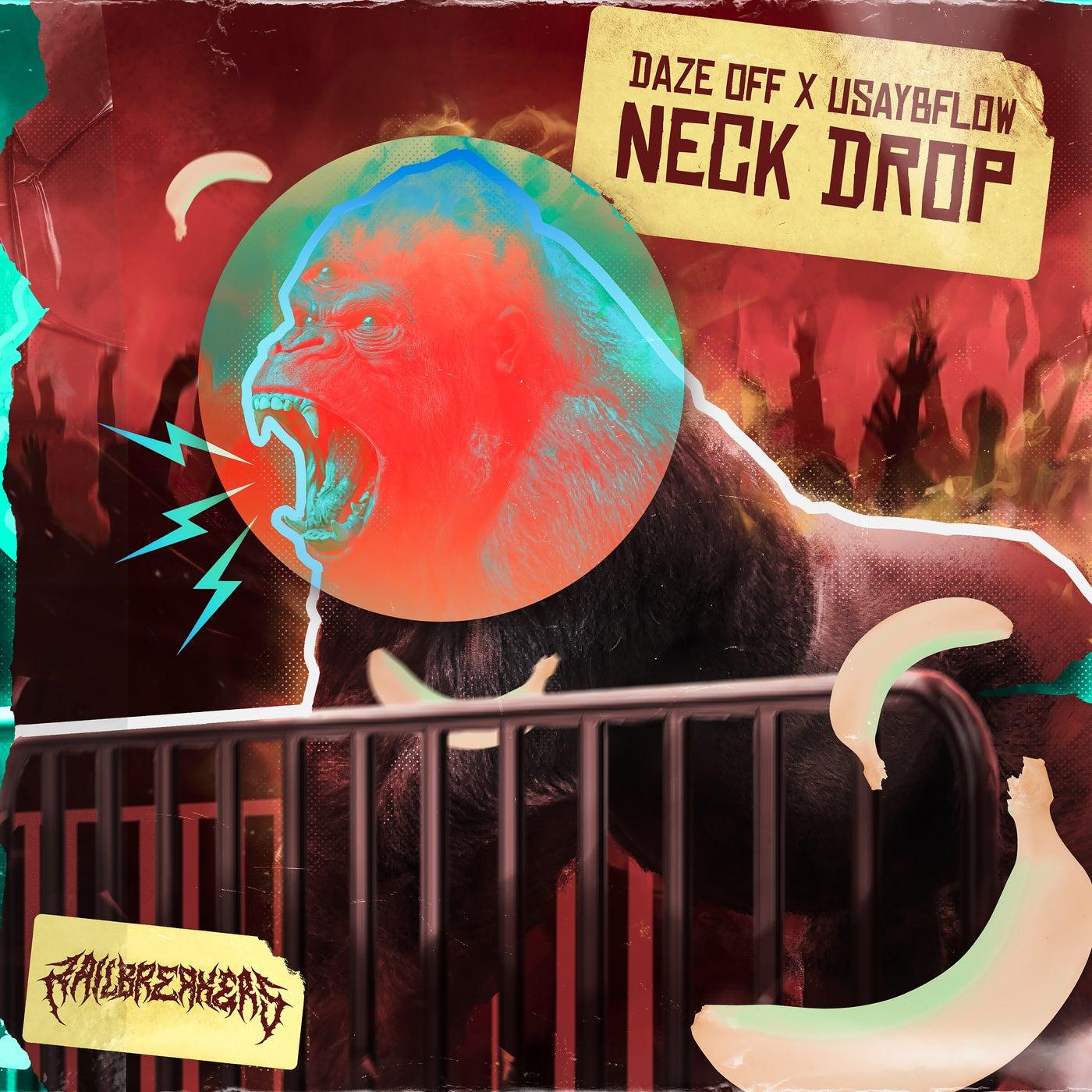 Neck Drop (Original Mix)