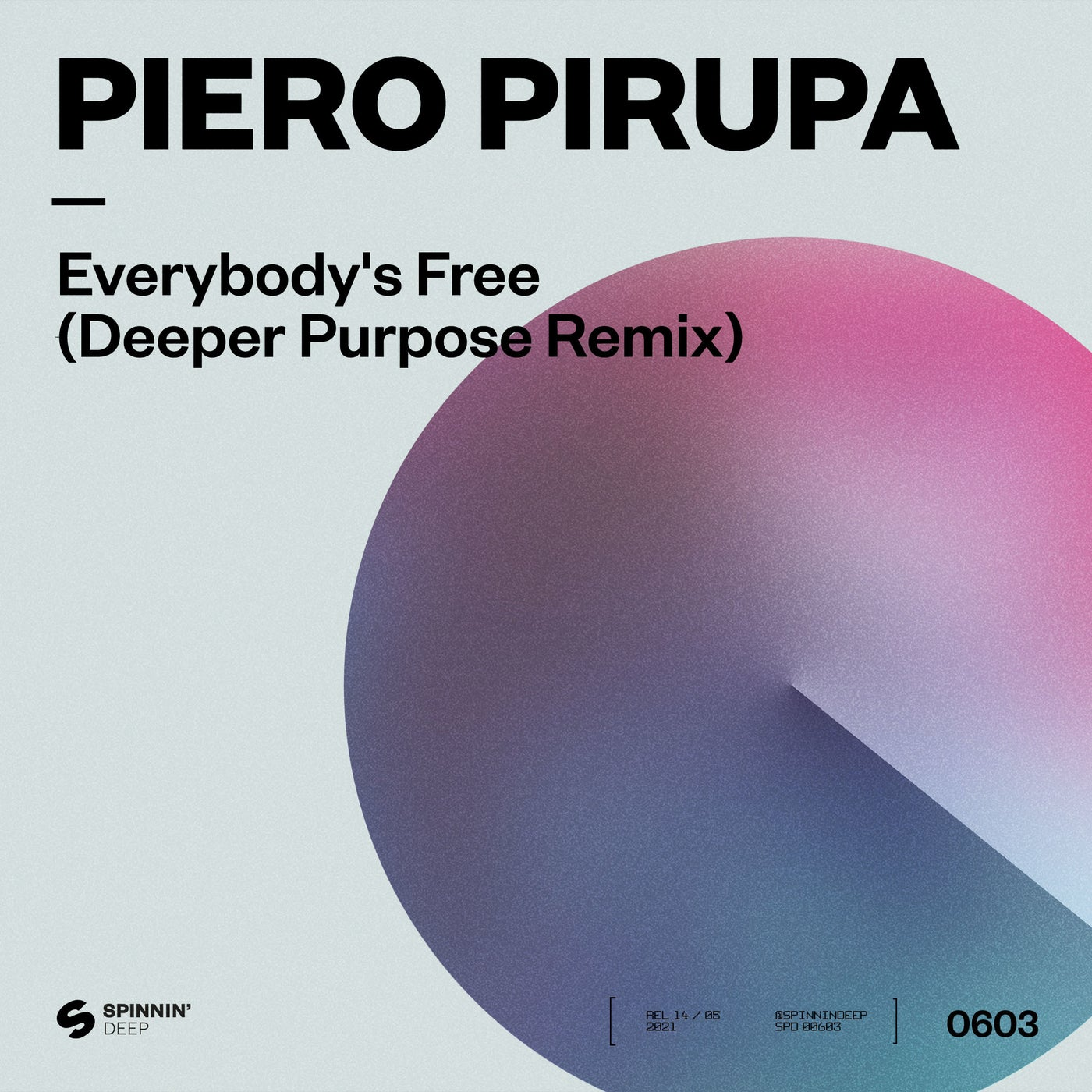 Everybody's Free (To Feel Good) (Deeper Purpose Extended Remix)