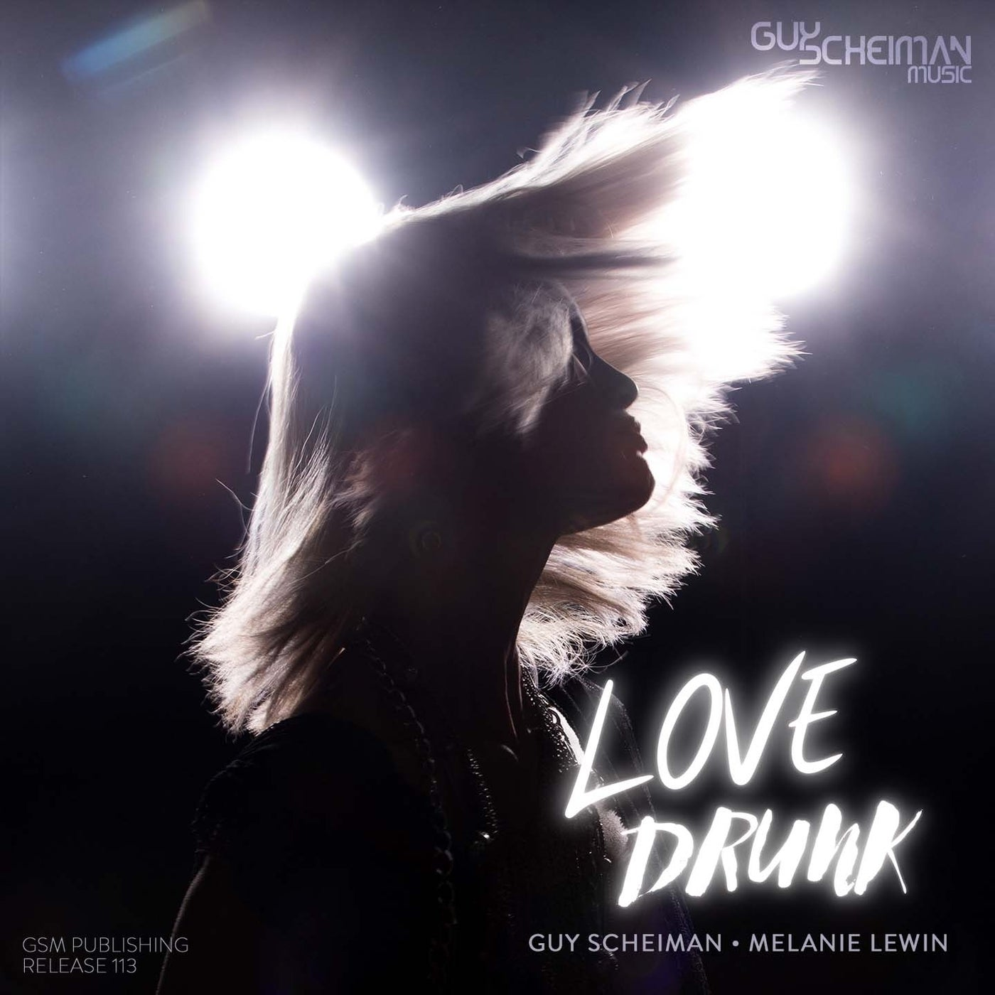 Love Drunk (Original Mix)