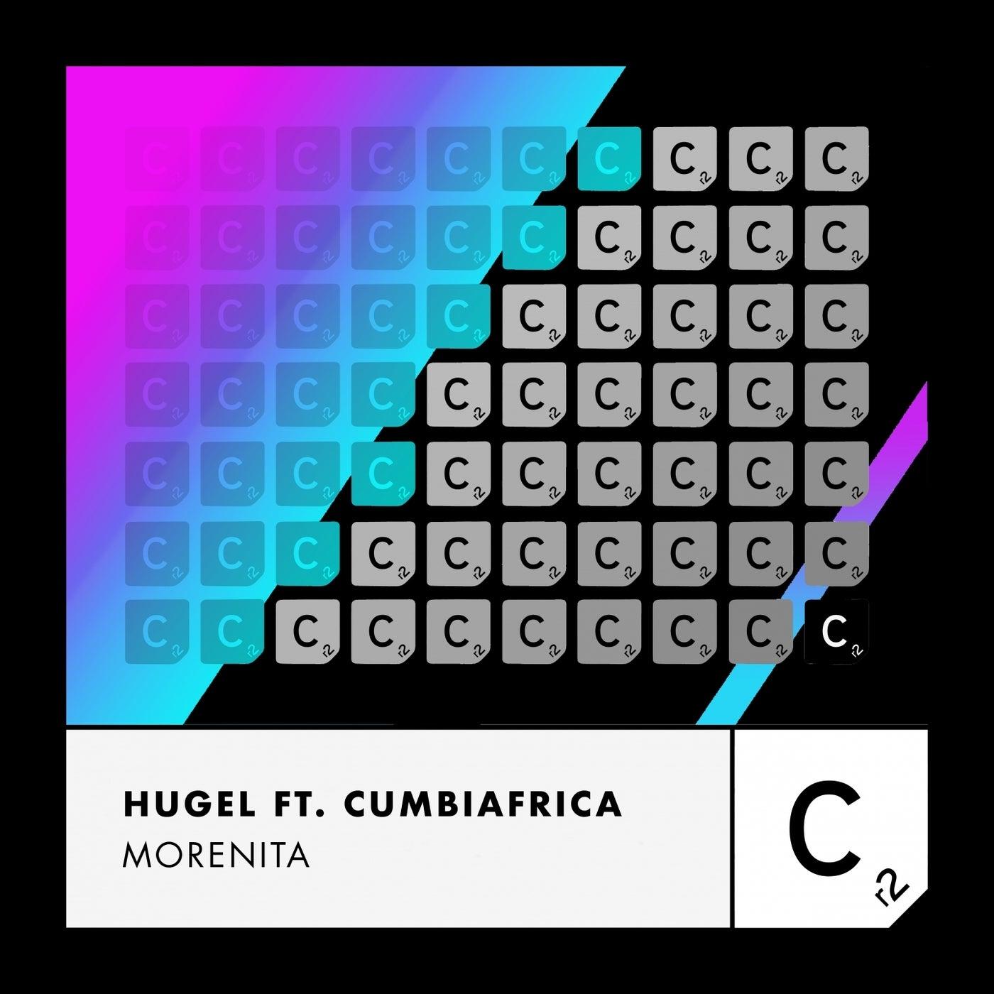 Morenita feat. Cumbiafrica (Extended Mix)
