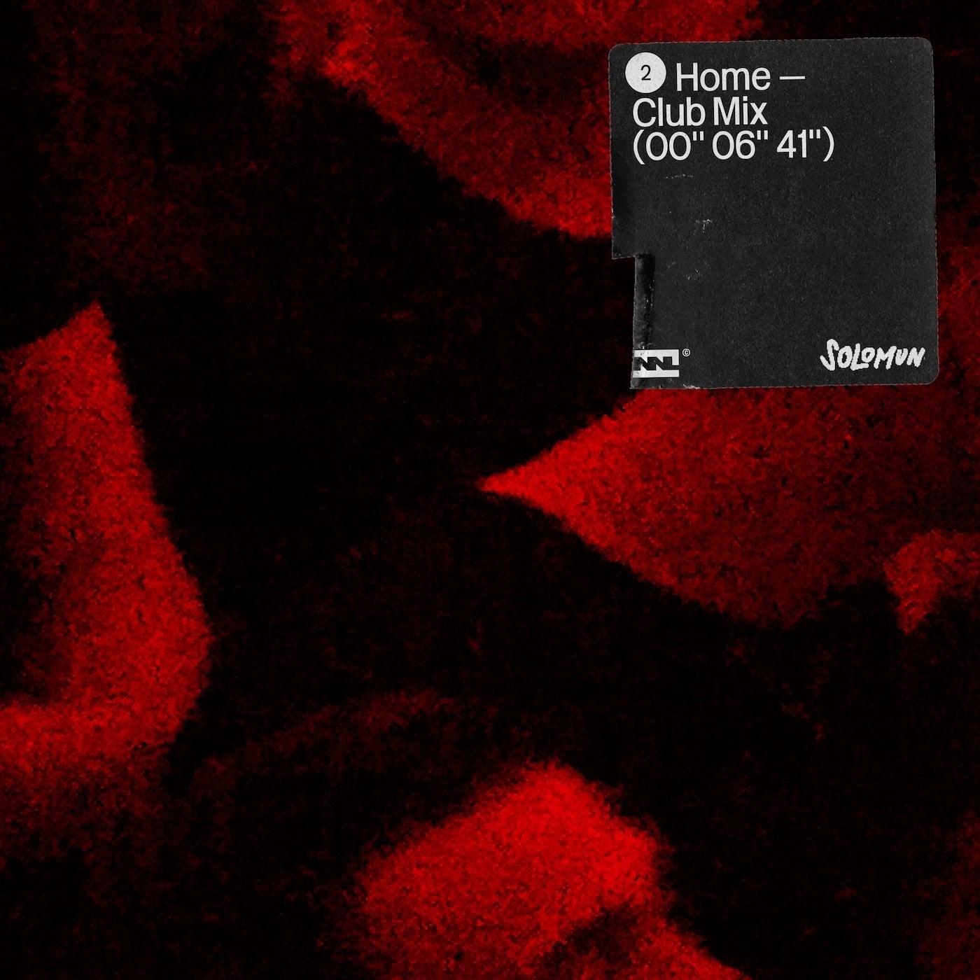 Home (Club Mix)