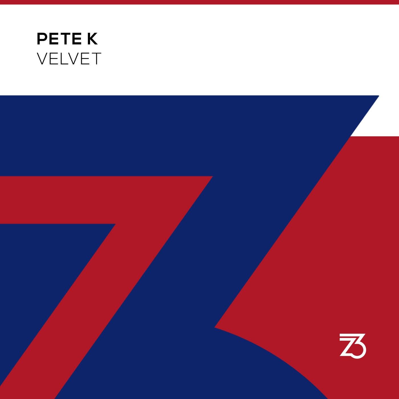 Velvet (Extended Mix)