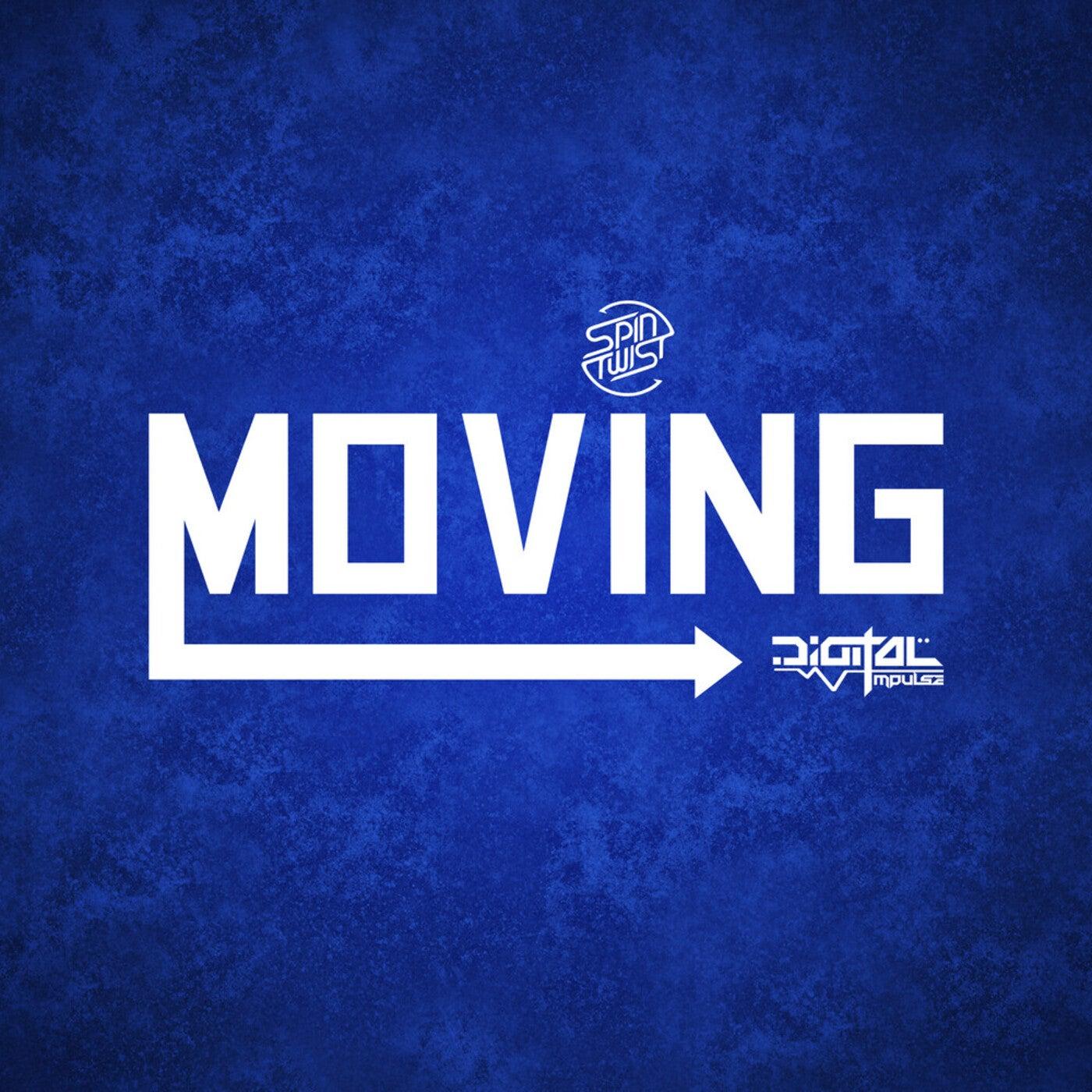 Moving (Original Mix)