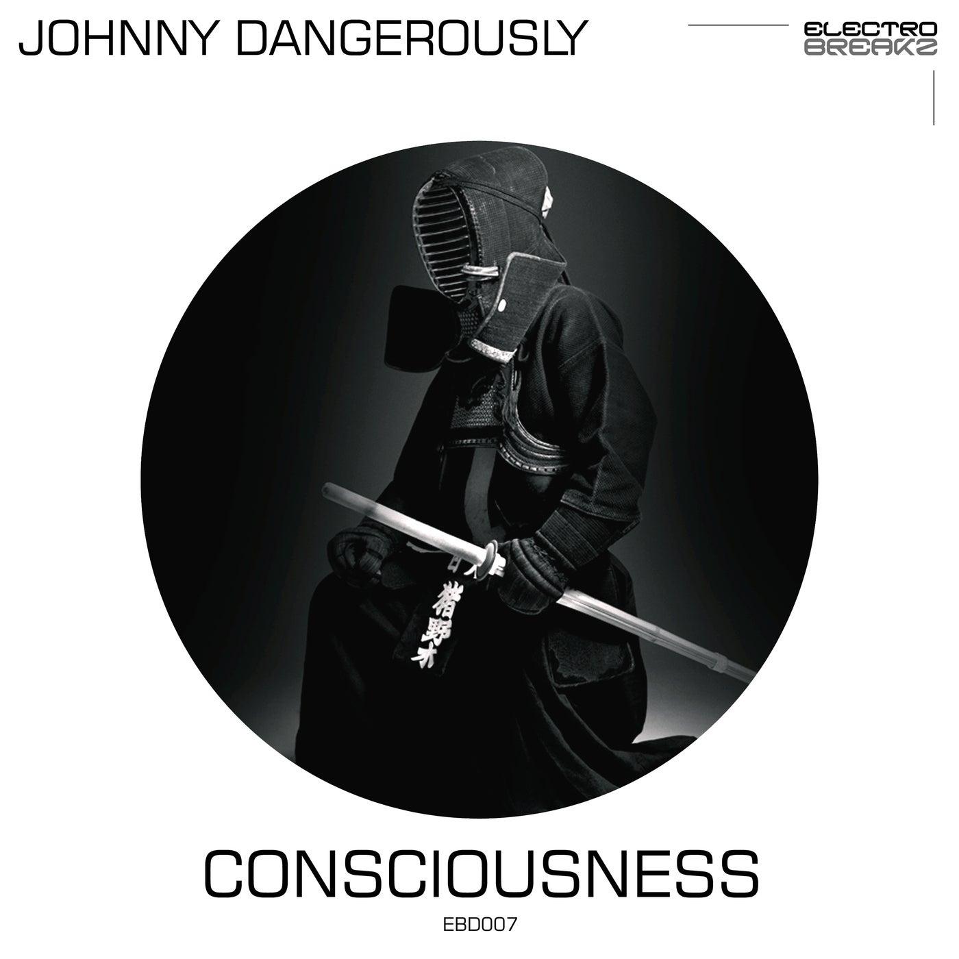Consciousness (Original Mix)