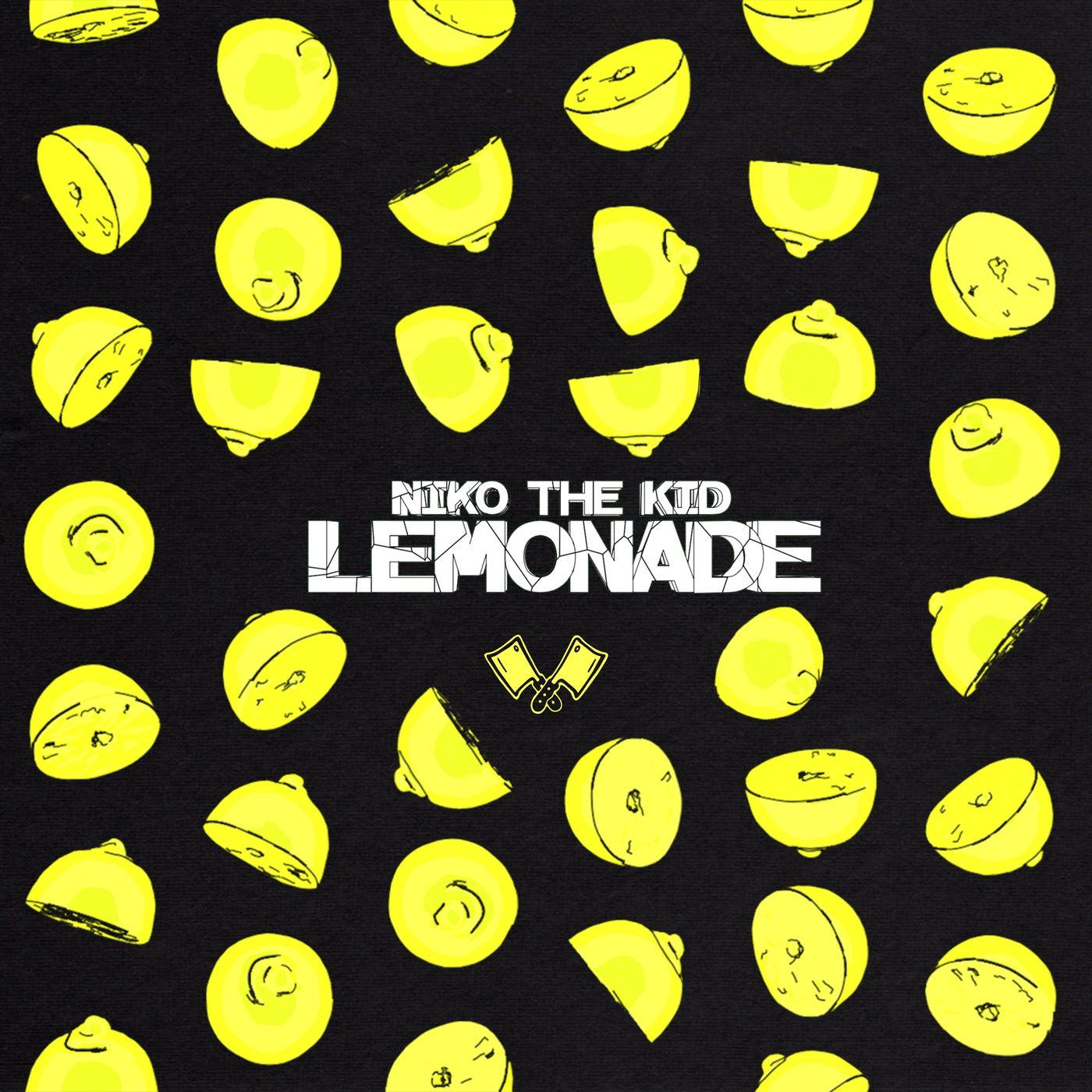 Lemonade (Extended Mix)