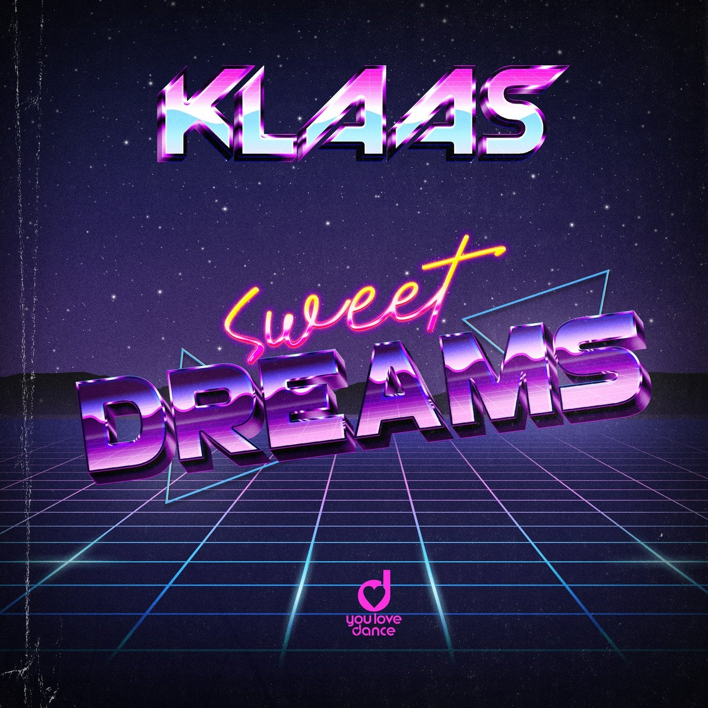 Sweet Dreams (Extended Mix)