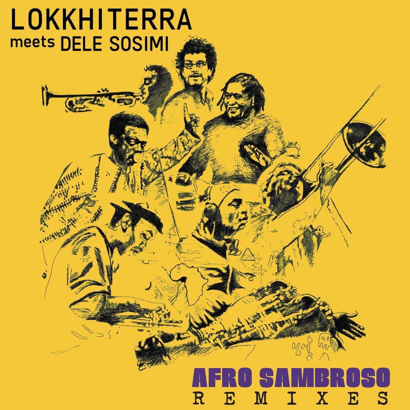 Afro Sambroso (SEQU3L Remix)