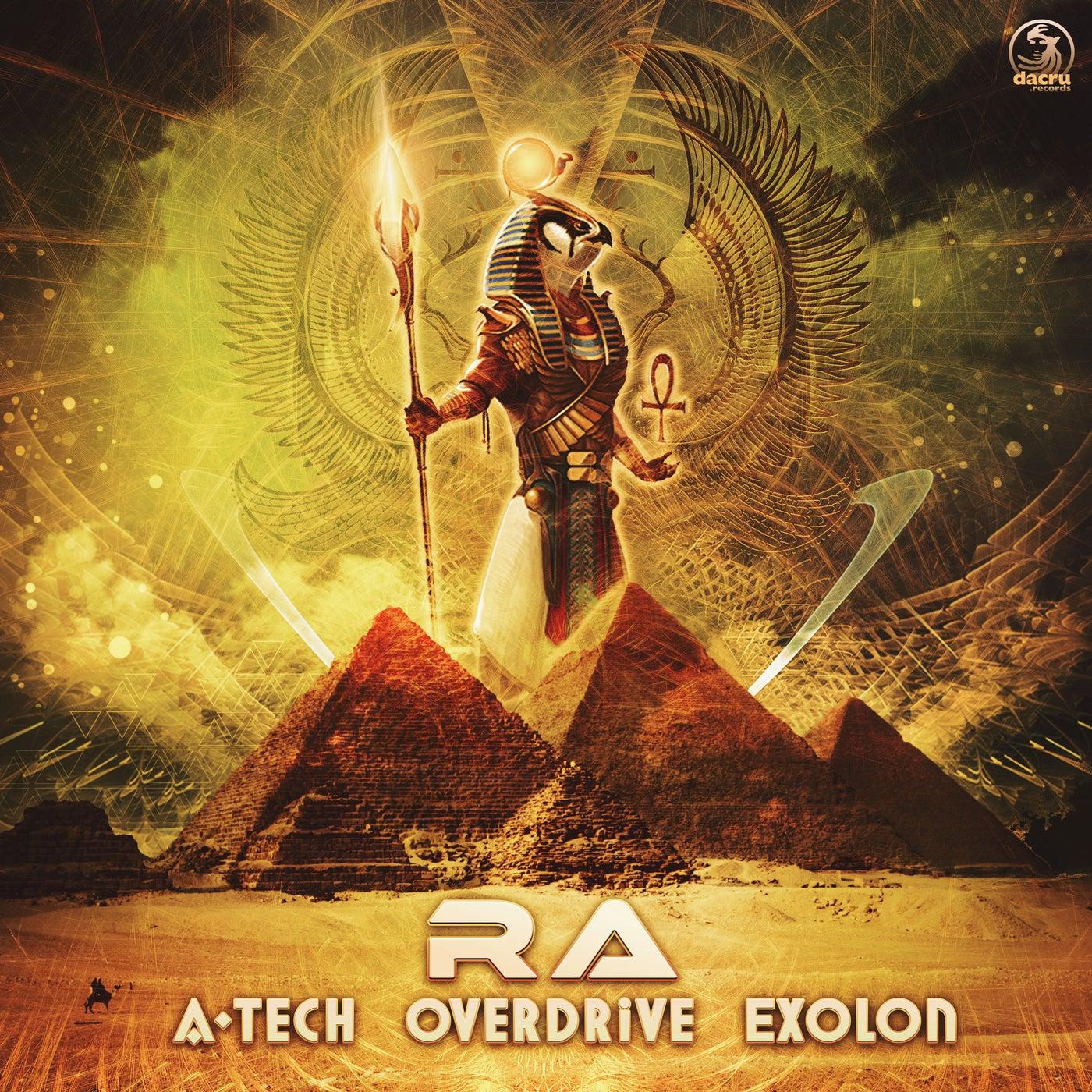 Ra (Original Mix)