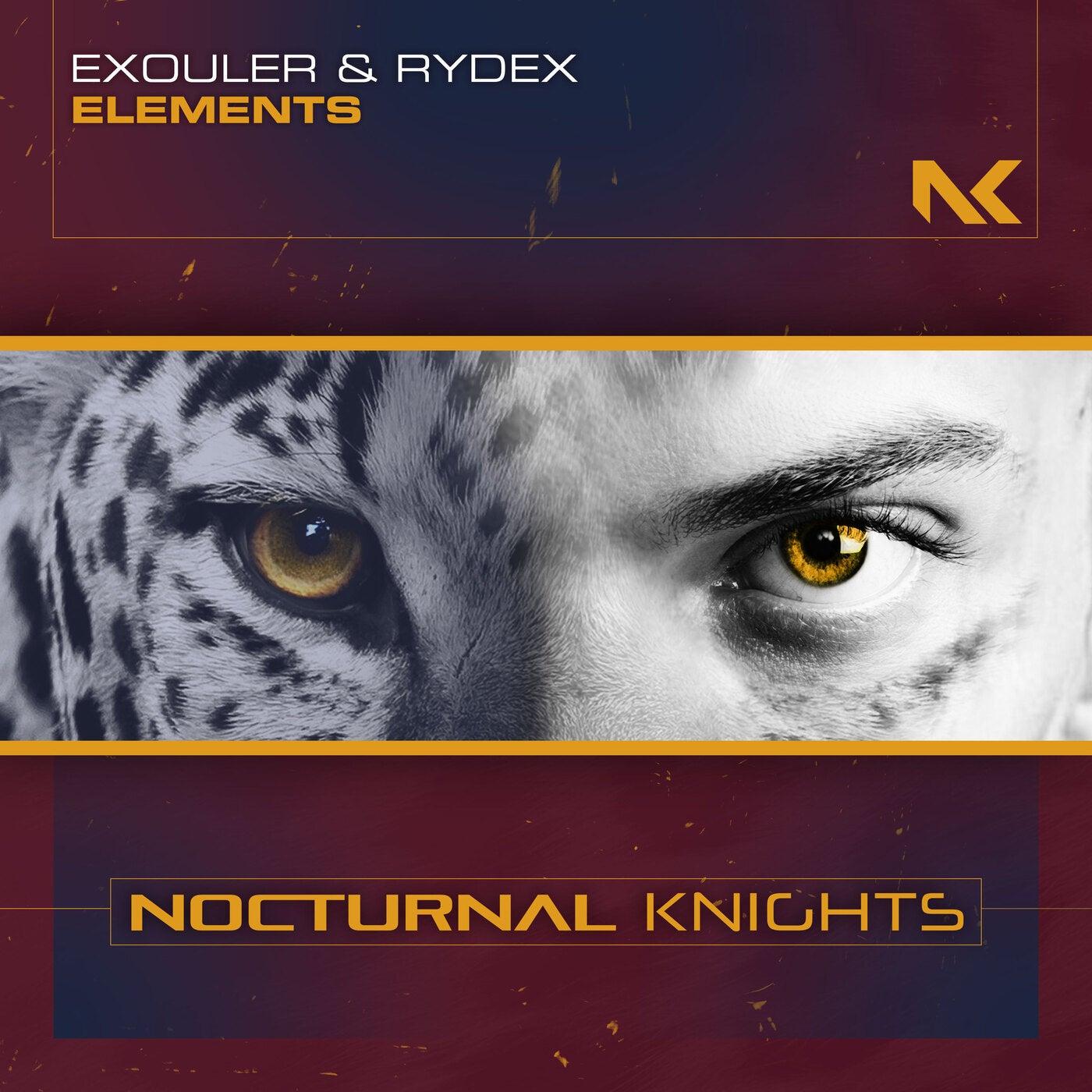 Elements (Extended Mix)