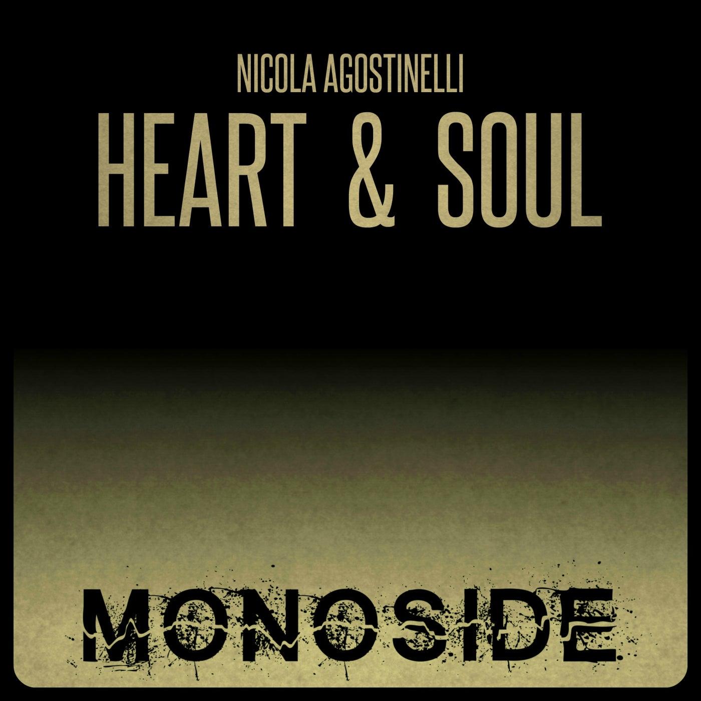 Heart & Soul (Original Mix)