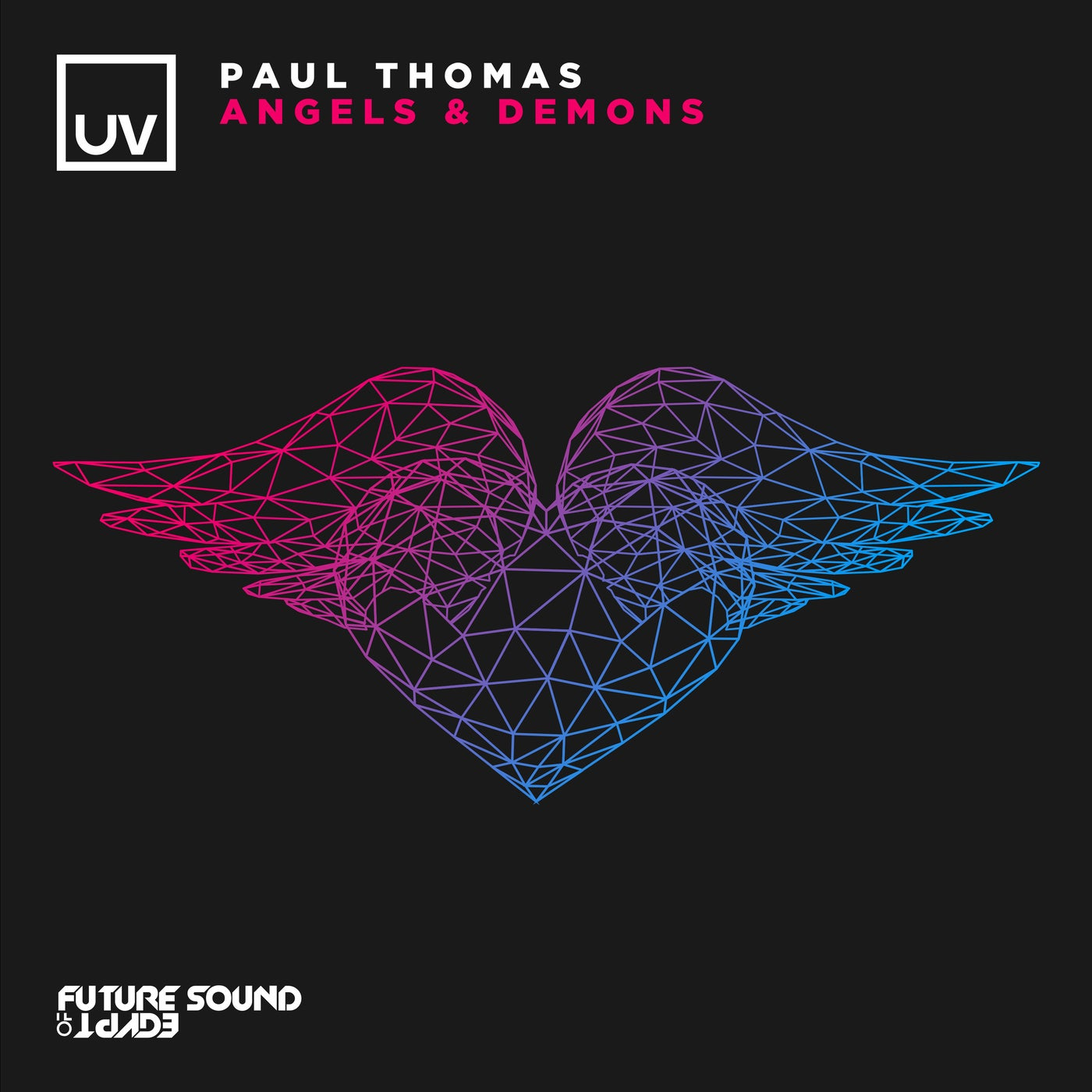 Angels & Demons (Extended Mix)