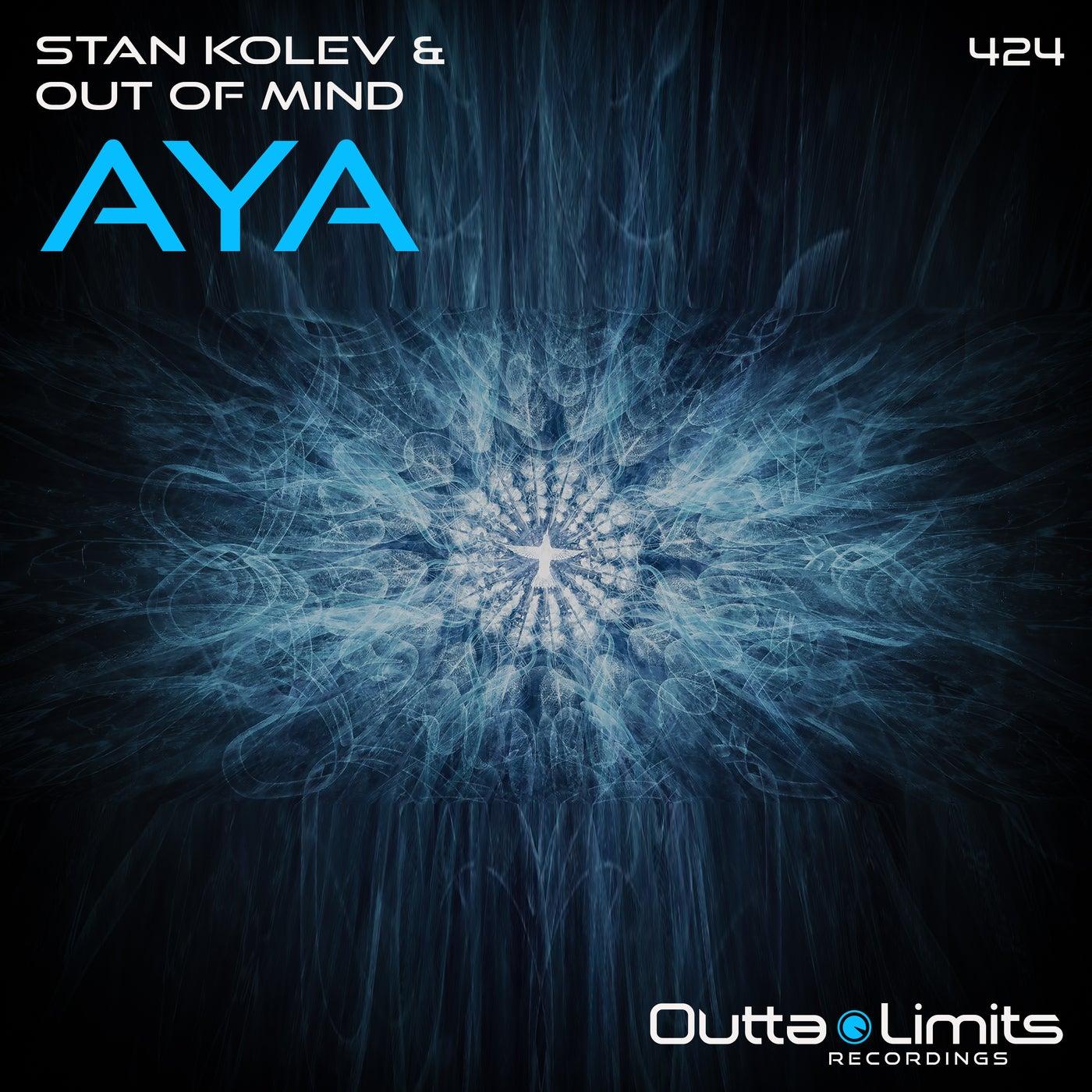 Aya (Original Mix)