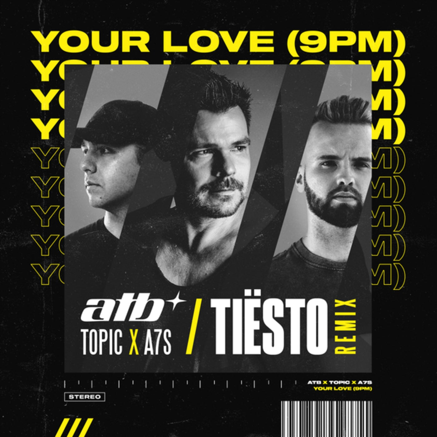Your Love (9PM) (Tiësto Extended Remix)