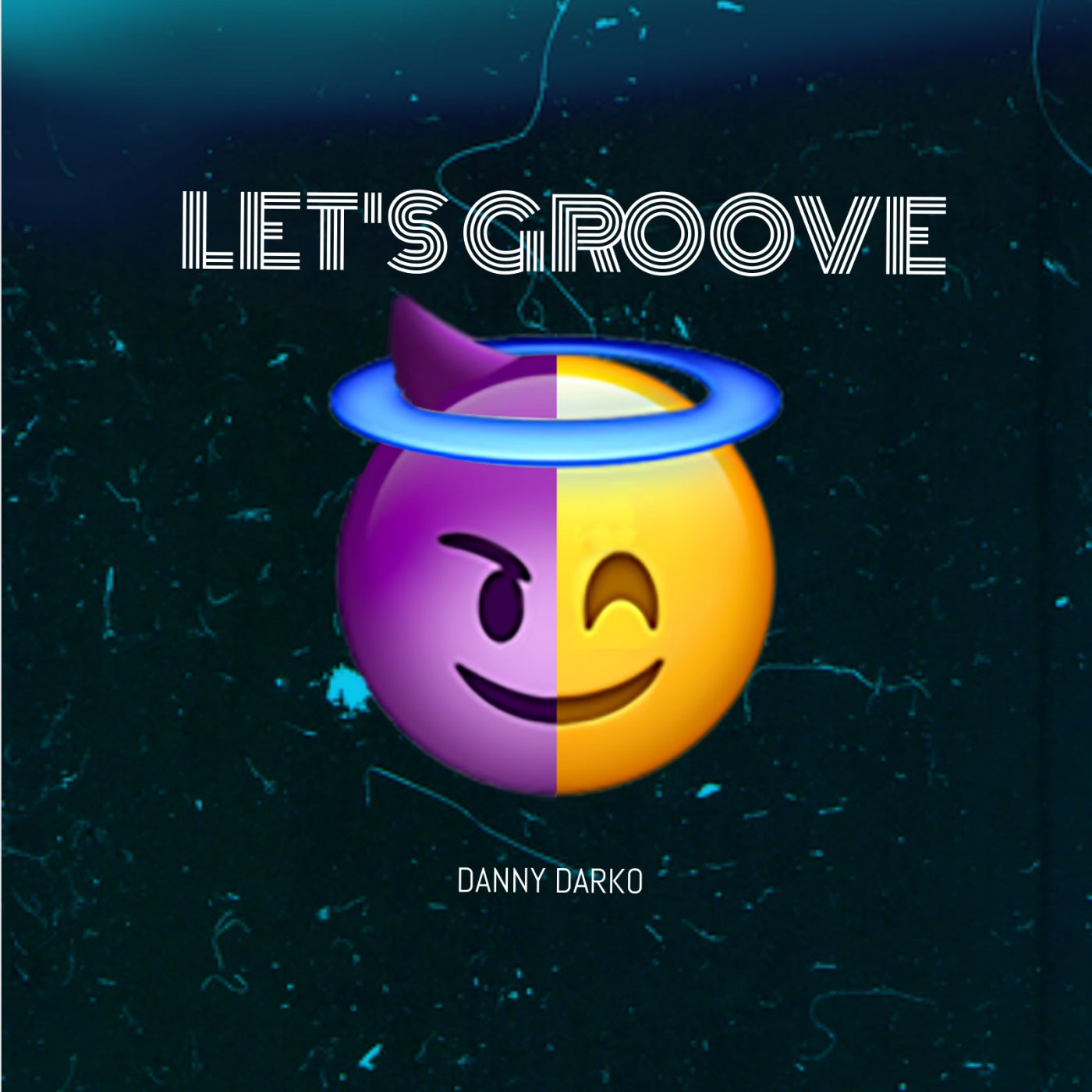 Let's Groove (Extended Mix)