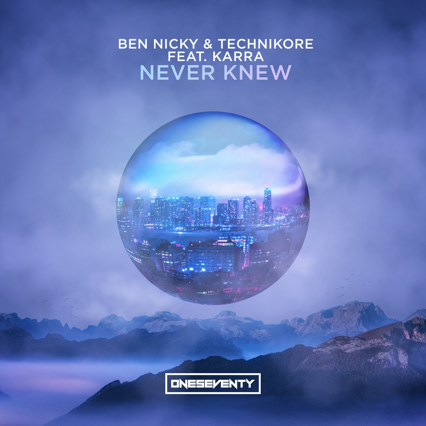 Never Knew (Extended Mix)