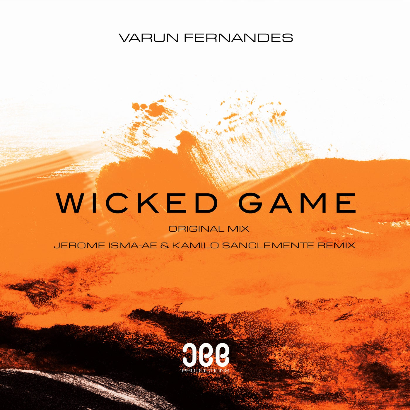 Wicked Game (Jerome Isma-Ae & Kamilo Sanclemente Remix)