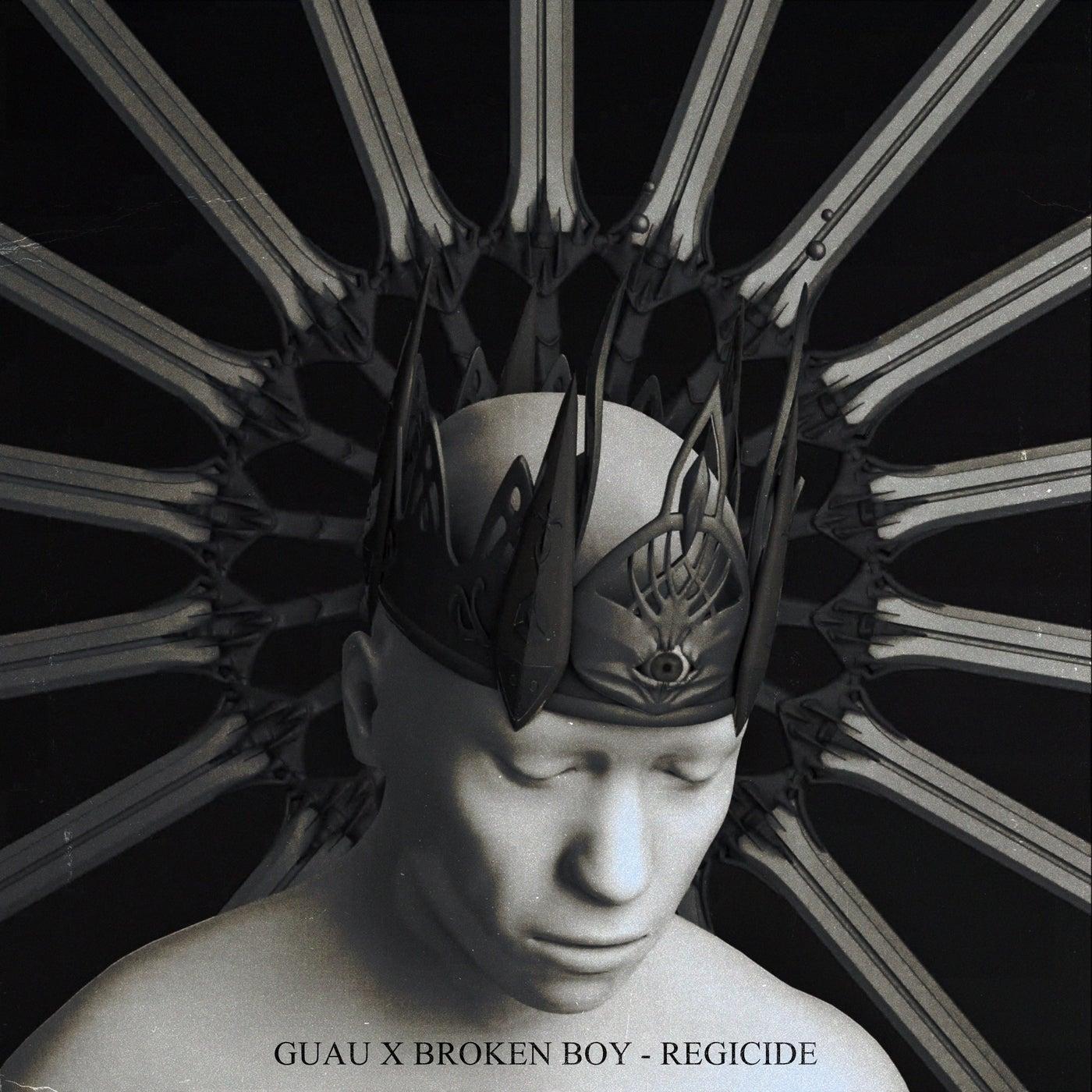 Regicide (Original Mix)