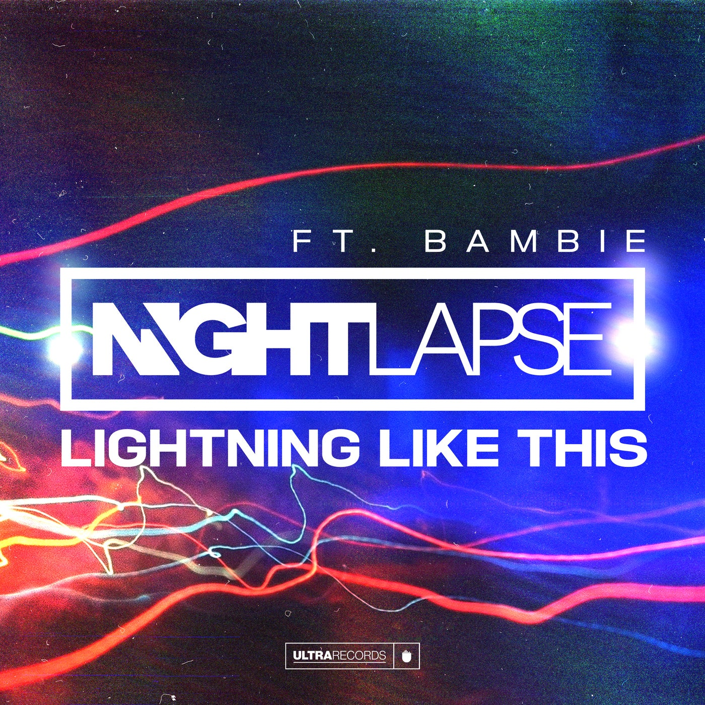 Lightning Like This feat. Bambie (Extended Mix)