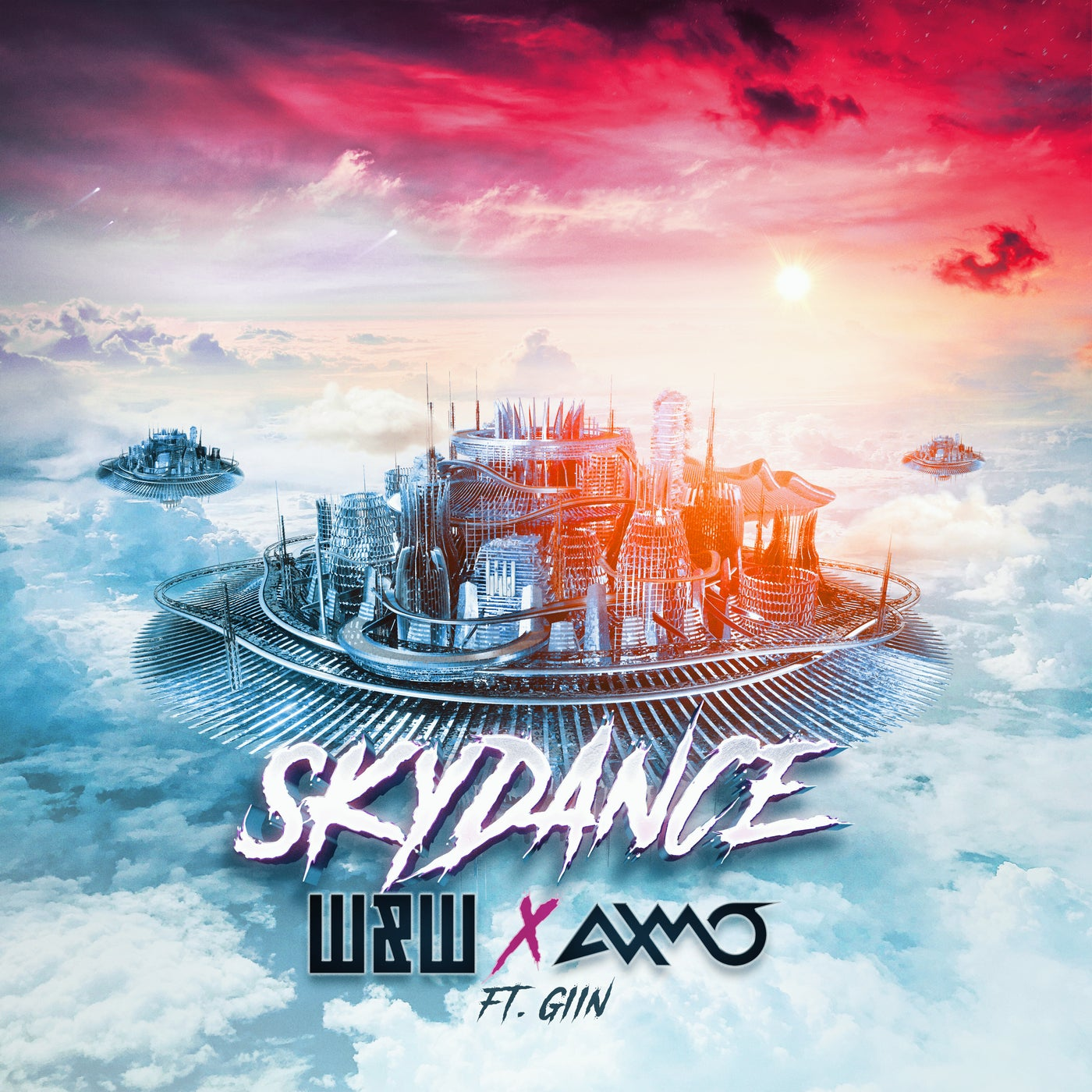 Skydance (Extended Mix)