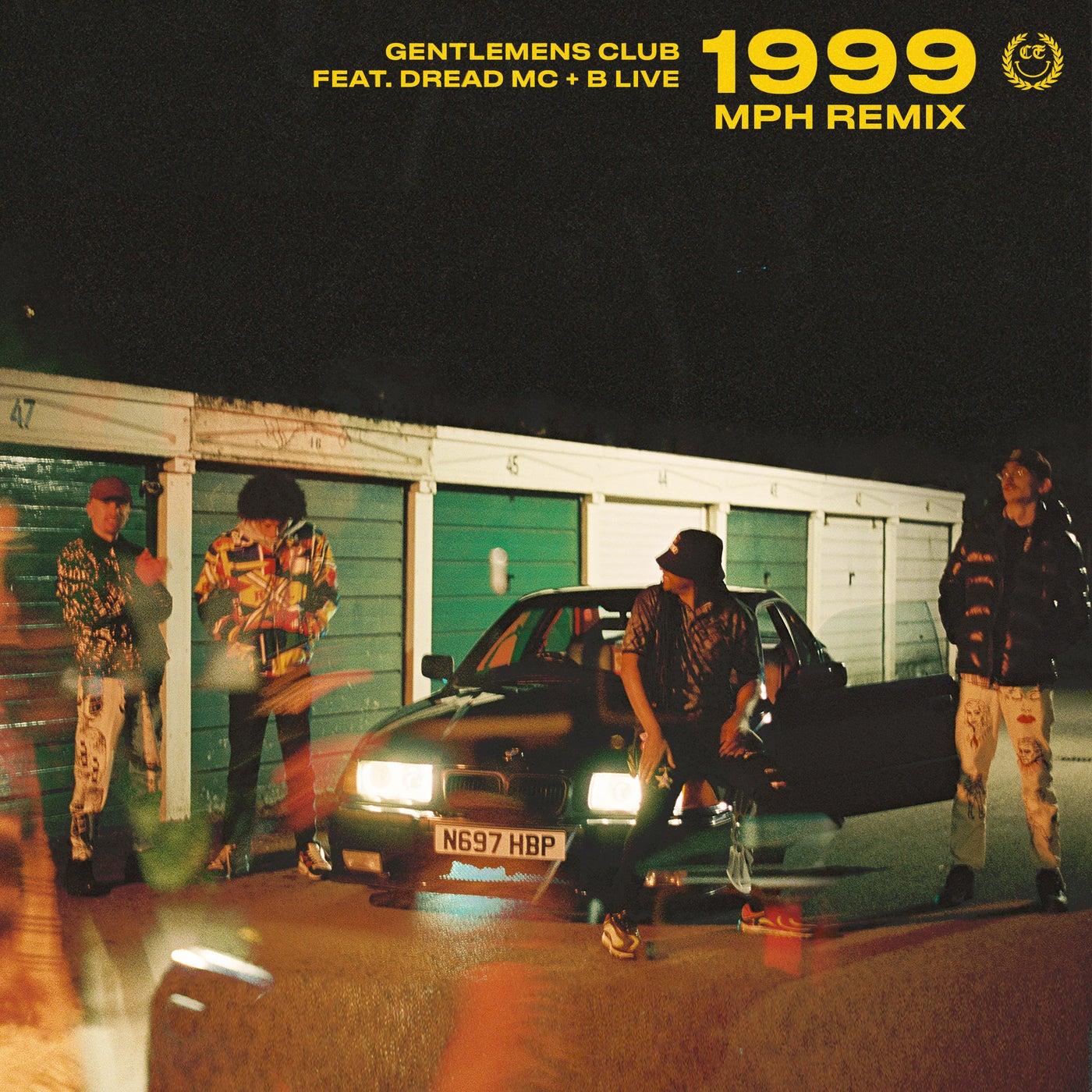 1999 (MPH Remix)